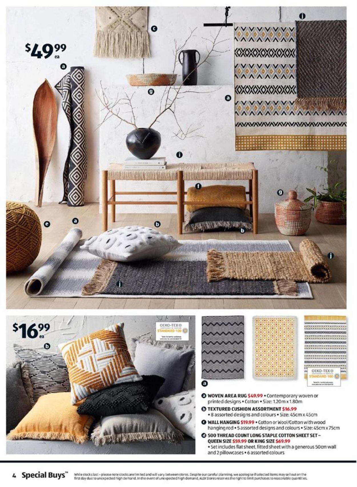ALDI Catalogue - 04/09-10/09/2019 (Page 4)