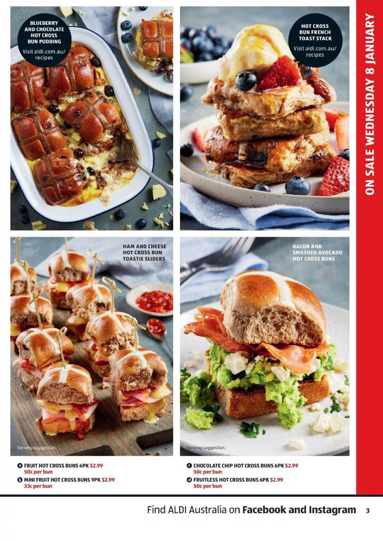 ALDI Catalogue - 08/01-14/01/2020 (Page 3)