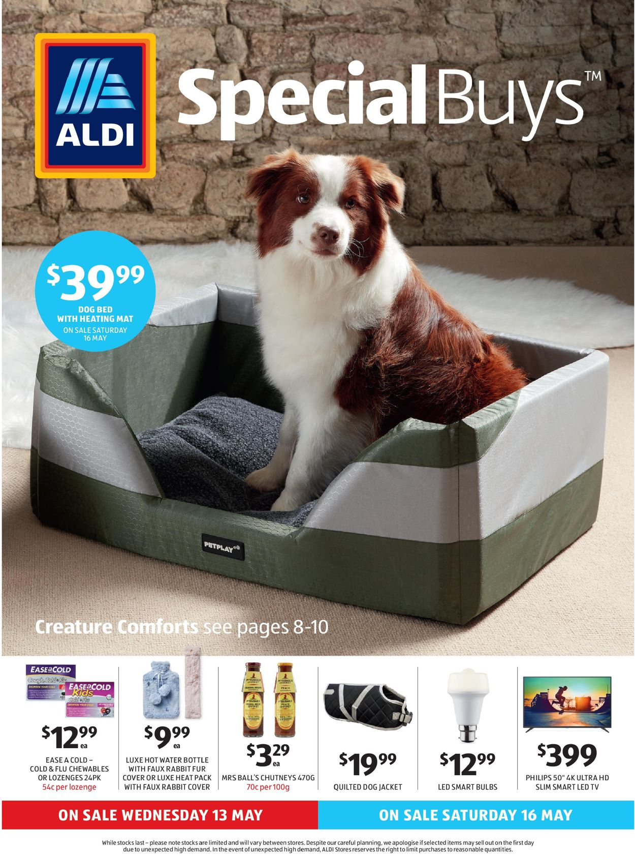 ALDI Catalogue - 13/05-19/05/2020