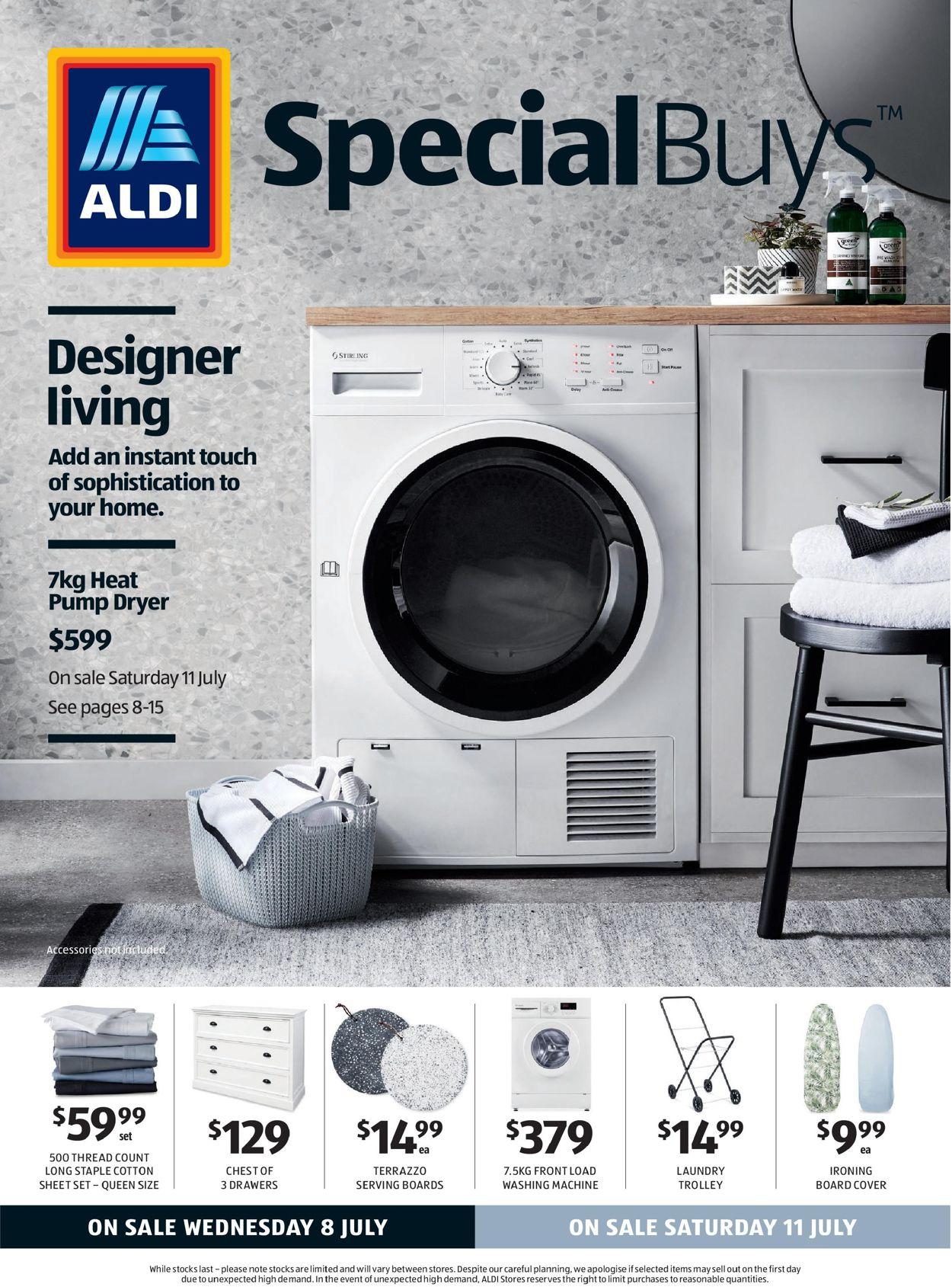 ALDI Catalogue - 06/07-12/07/2020