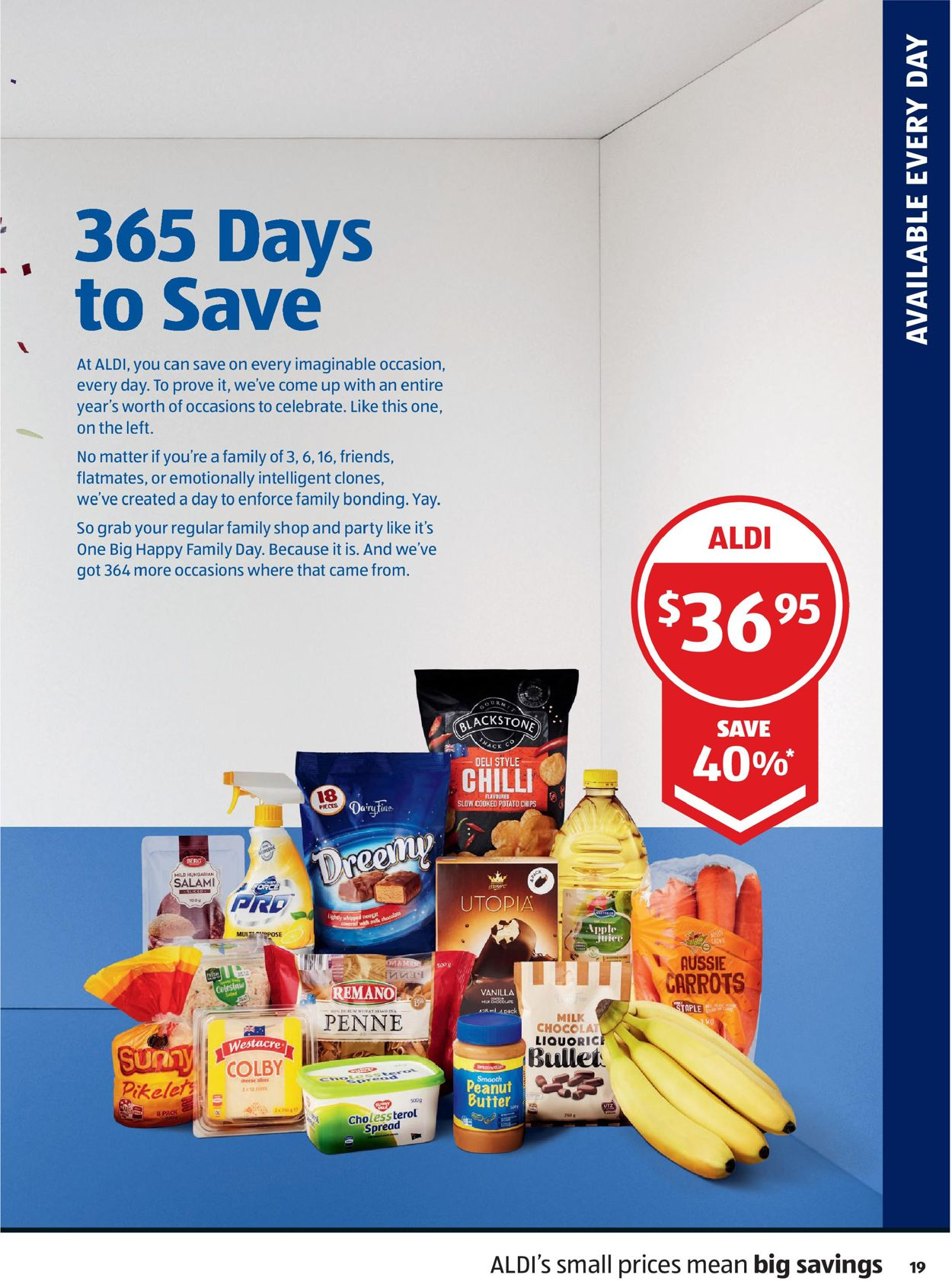 ALDI Catalogue - 29/07-05/08/2020 (Page 19)