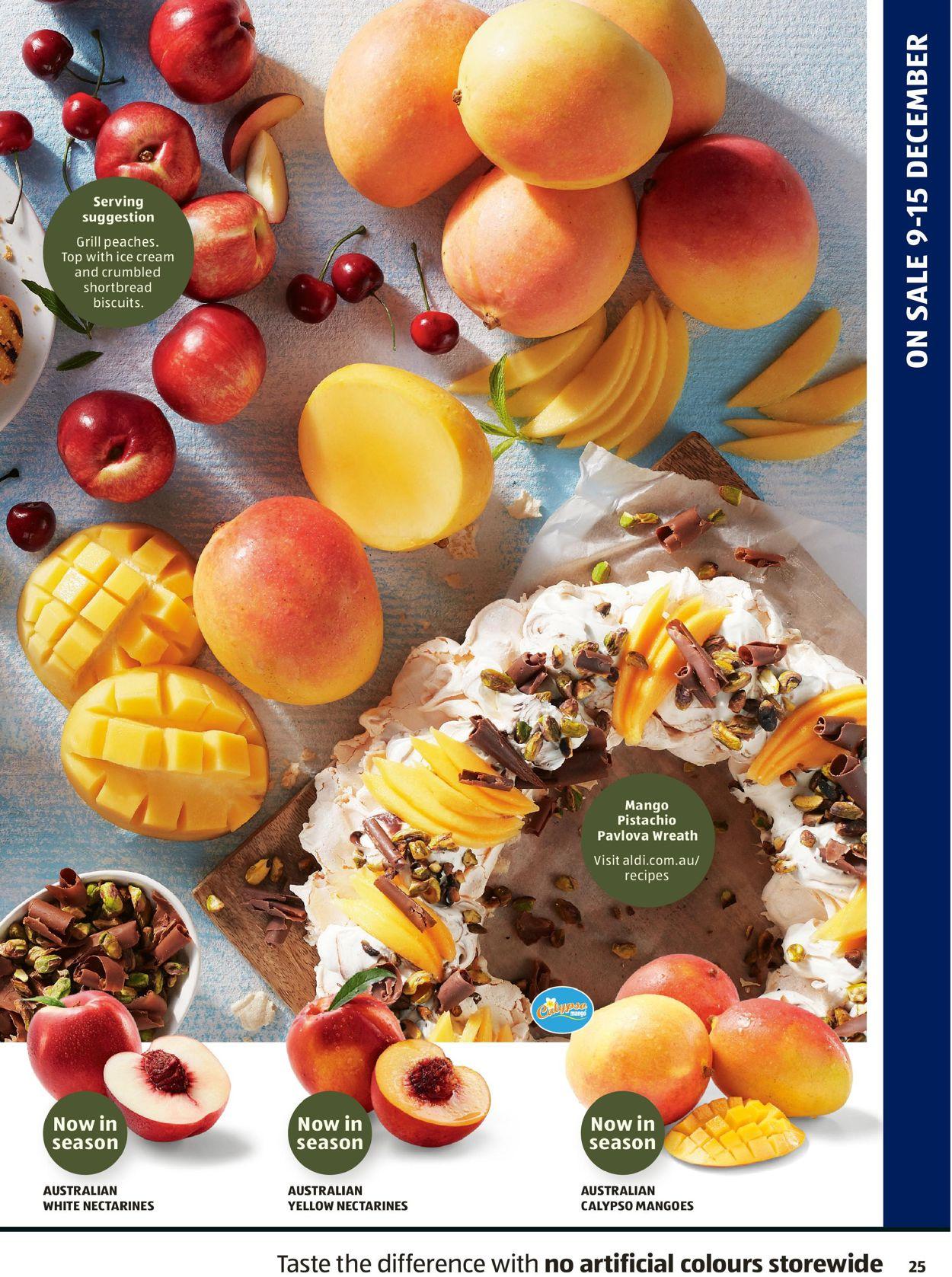 ALDI - Holiday 2020 Catalogue - 16/12-22/12/2020 (Page 25)