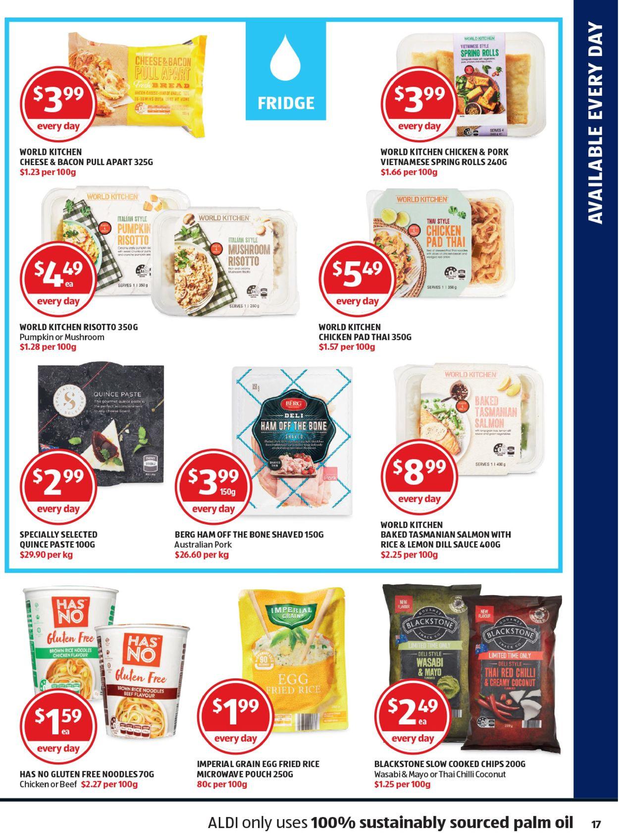 ALDI Catalogue - 03/02-10/02/2021 (Page 17)