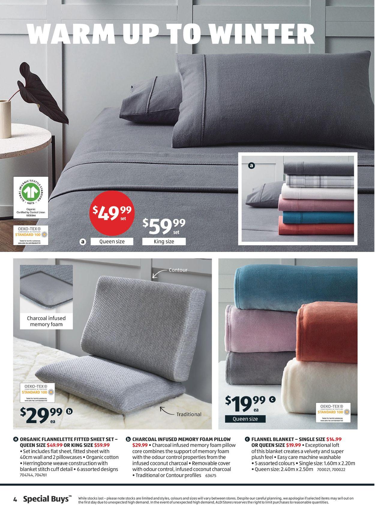 ALDI Catalogue - 21/04-28/04/2021 (Page 4)