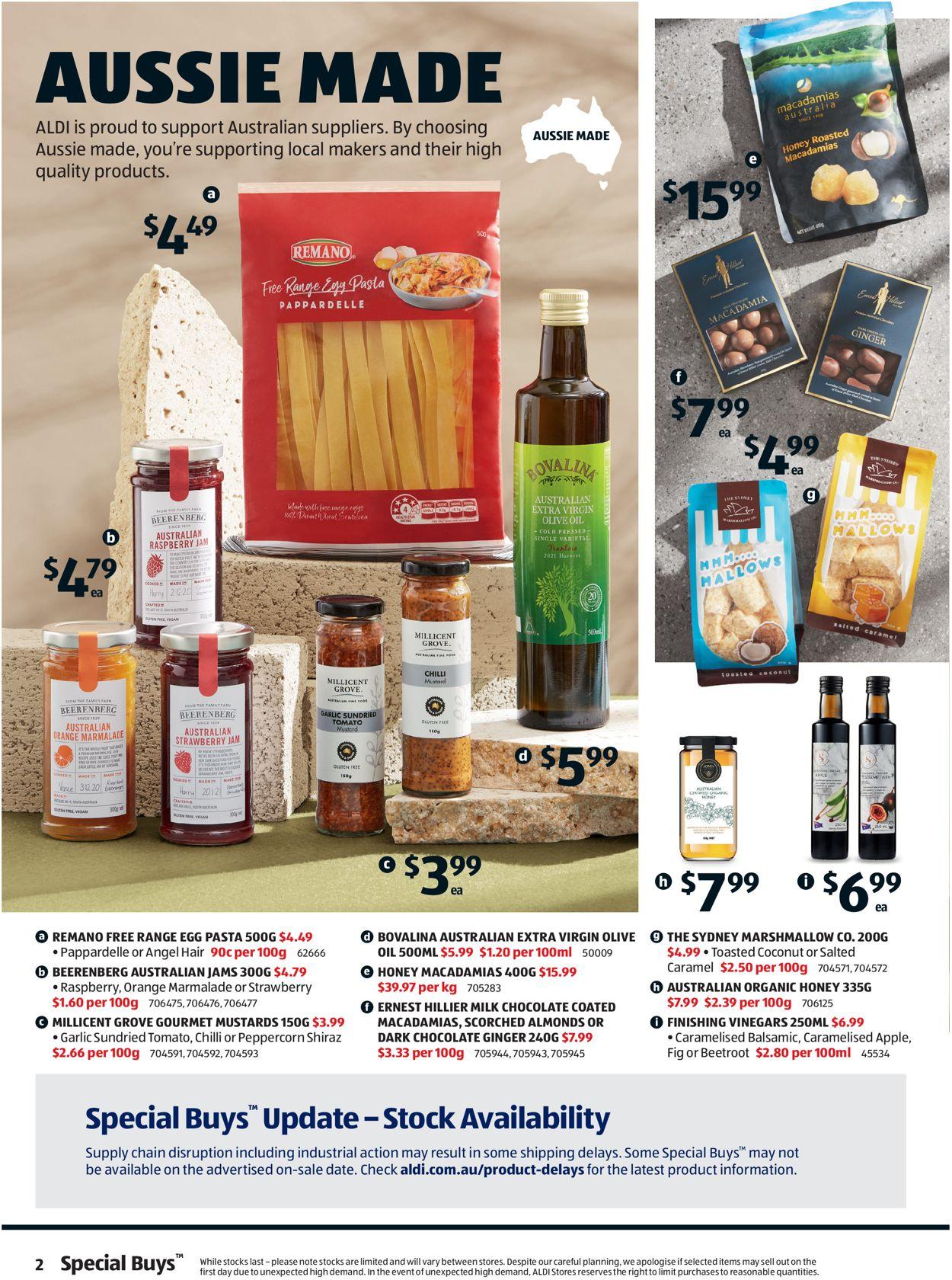 ALDI Catalogue - 12/05-18/05/2021 (Page 2)