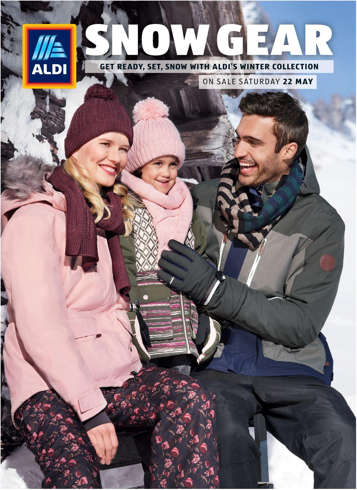 ALDI Catalogue - 19/05-25/05/2021