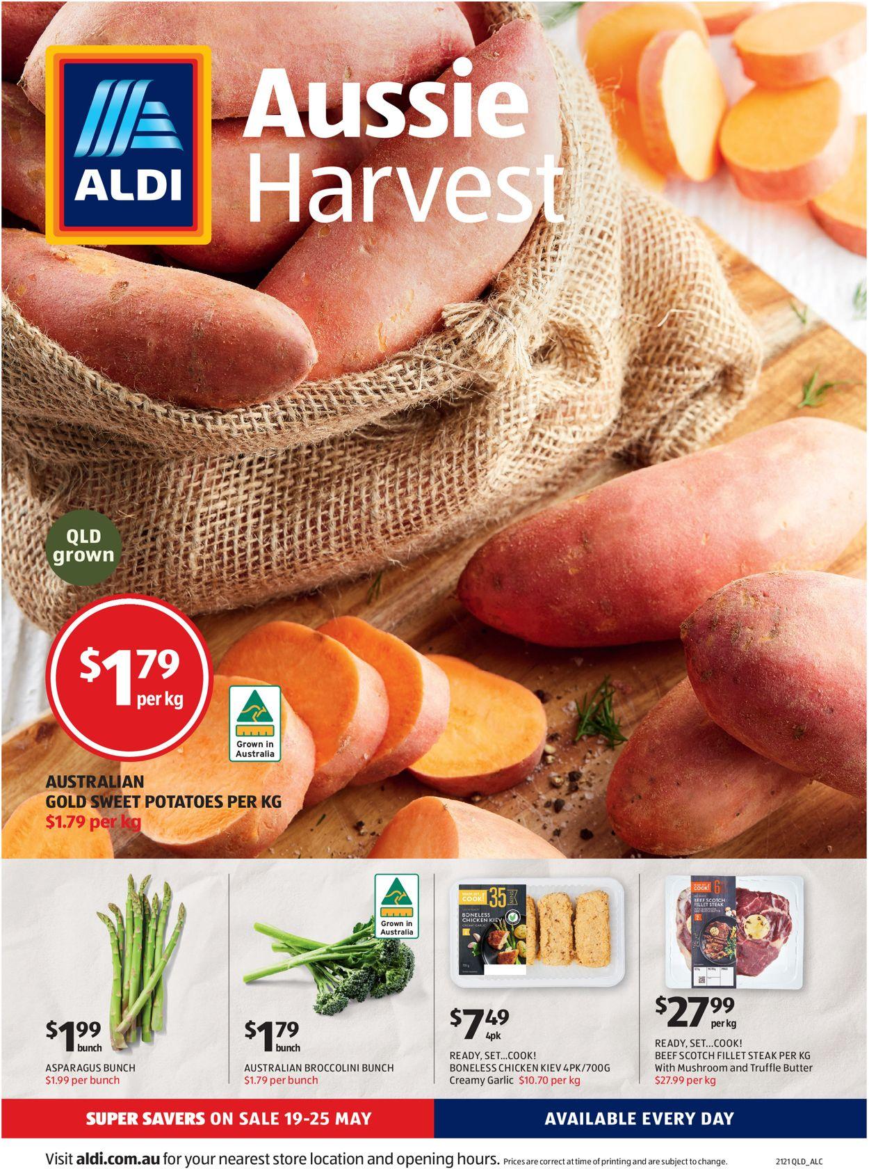 ALDI Catalogue - 26/05-01/06/2021 (Page 24)