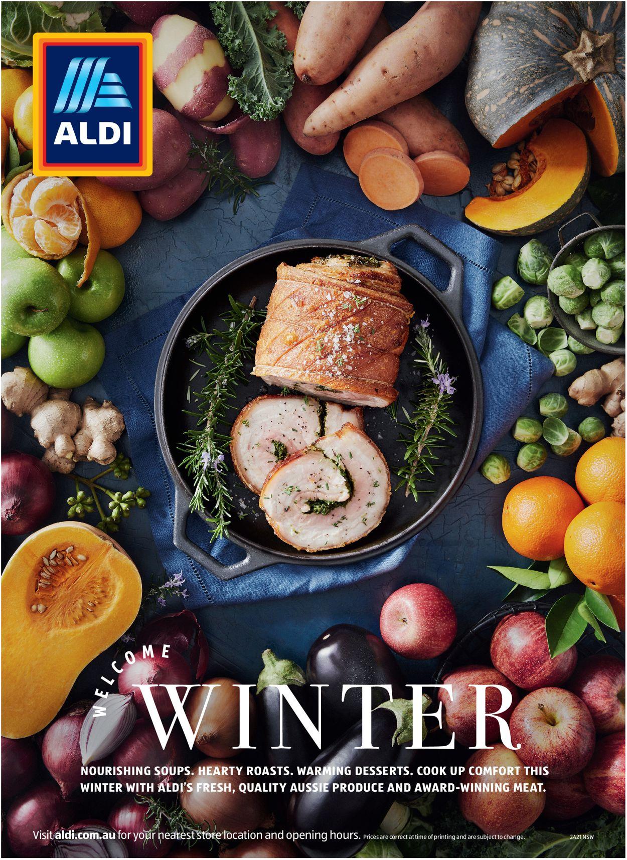 ALDI Catalogue - 16/06-22/06/2021 (Page 24)