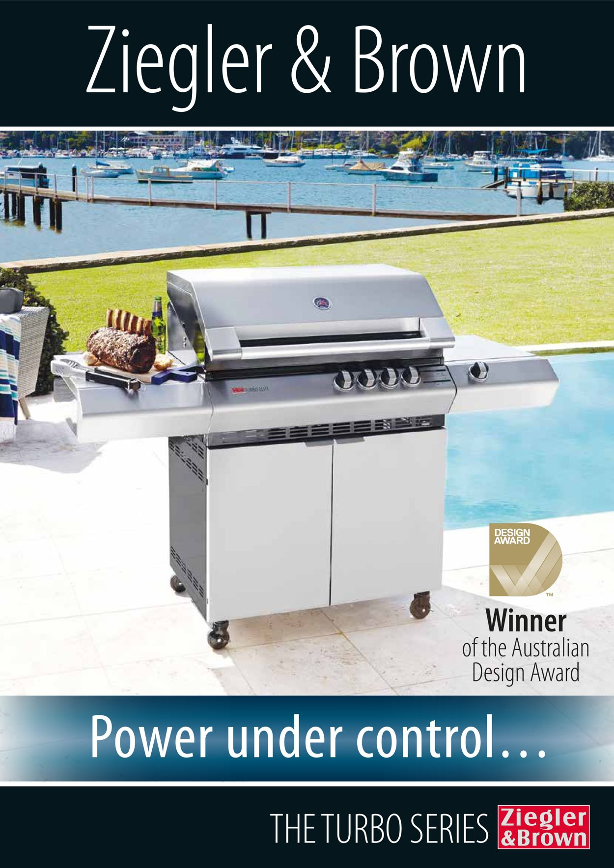 Barbeques Galore Catalogue - 01/11-30/11/2020