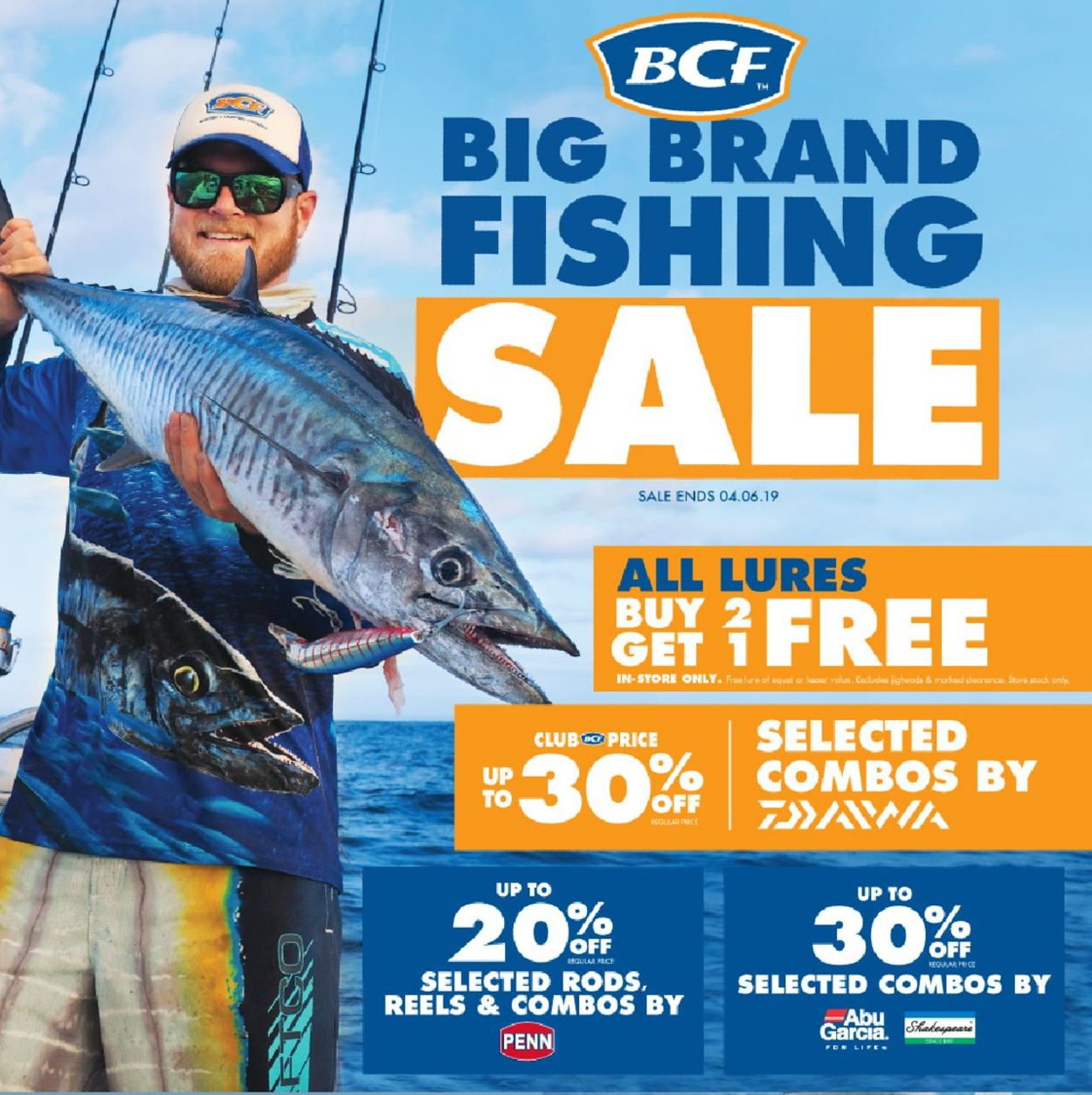 BCF Catalogue - 29/05-04/06/2019