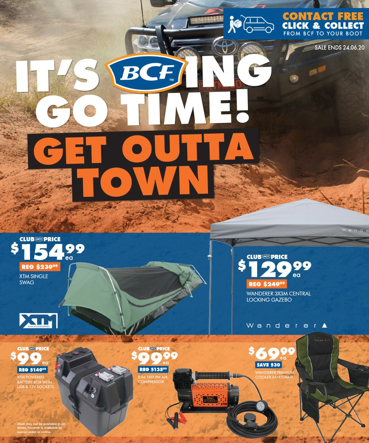 BCF Catalogue - 17/06-24/06/2020