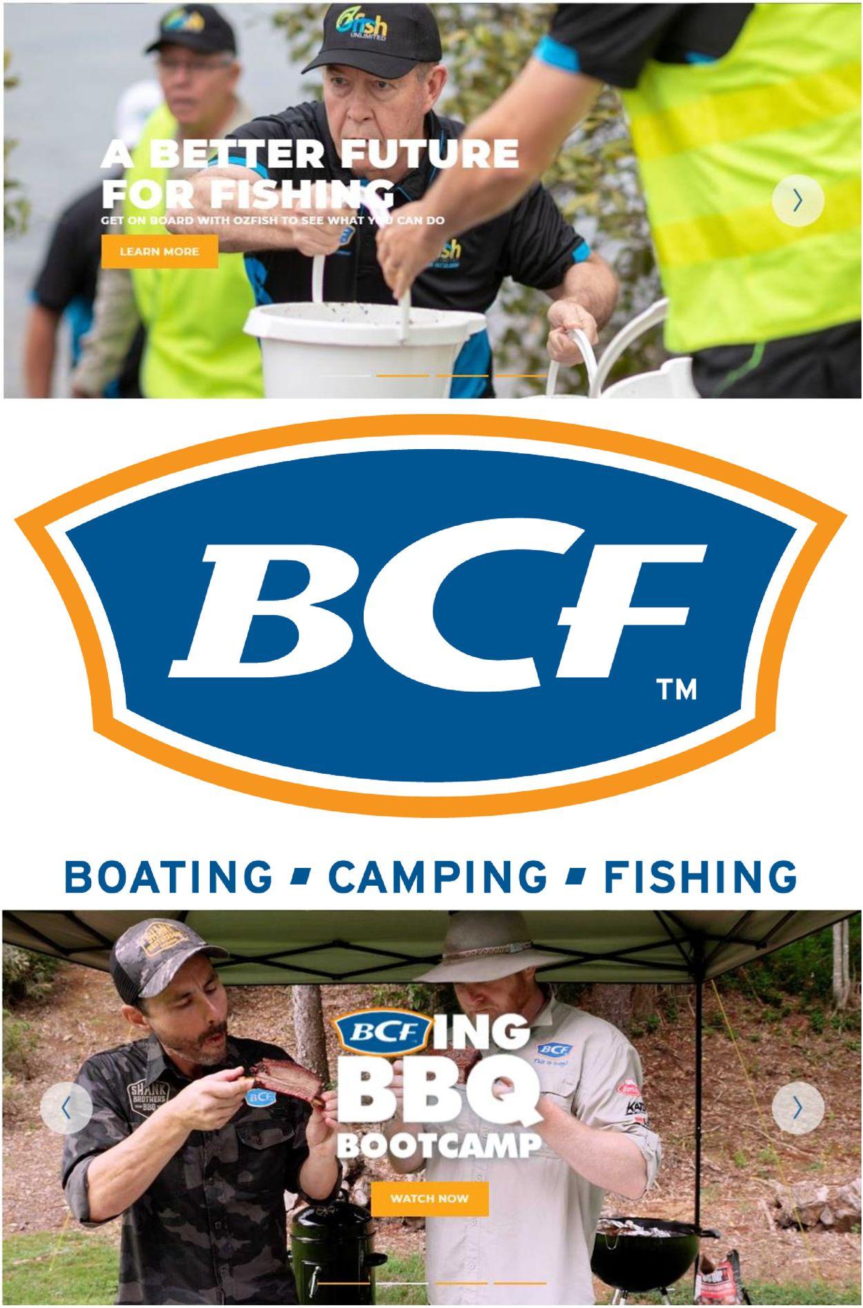 BCF Catalogue - 28/04-11/05/2021