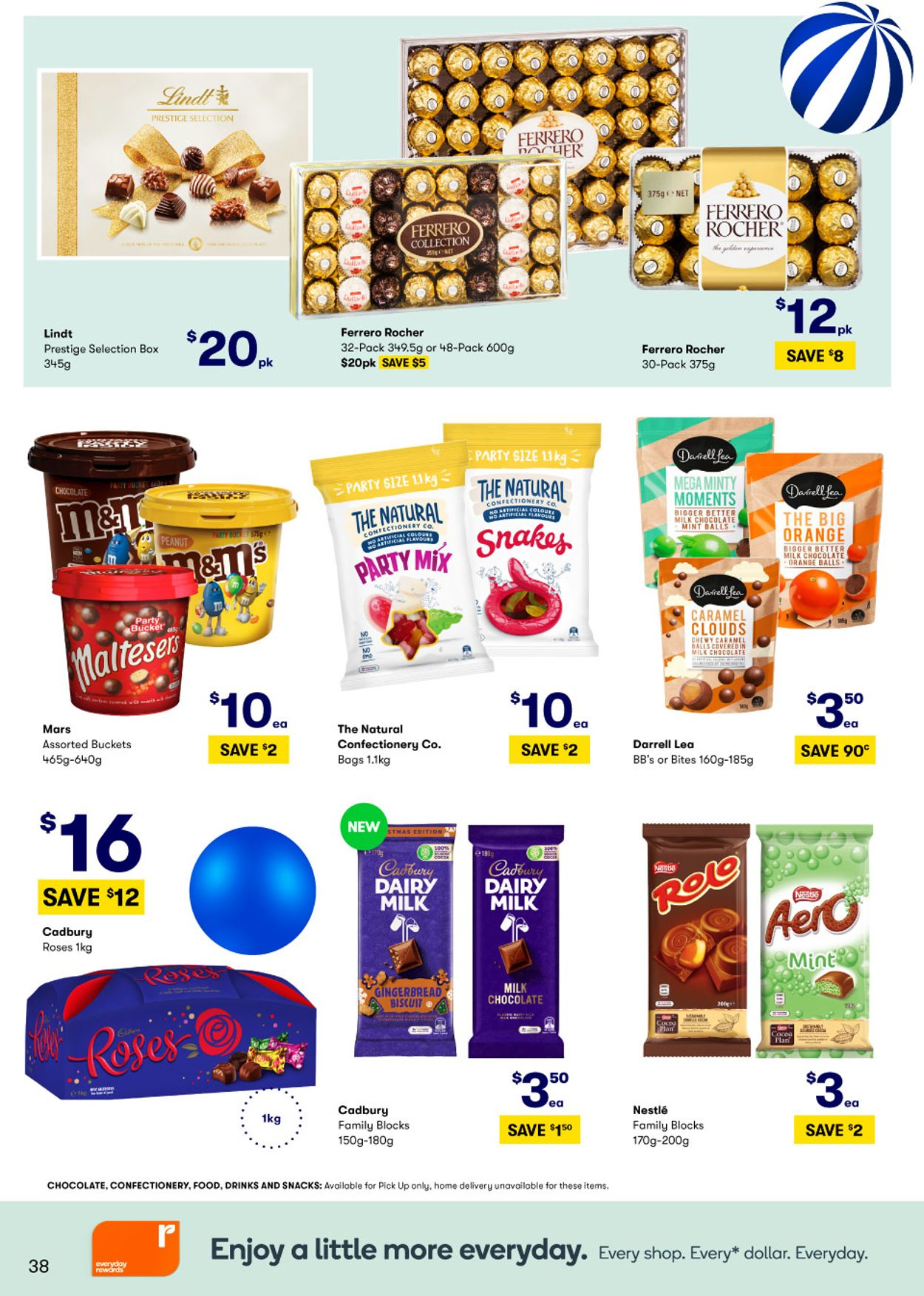 BIG W - Christmas 2020 Catalogue - 10/12-23/12/2020 (Page 38)