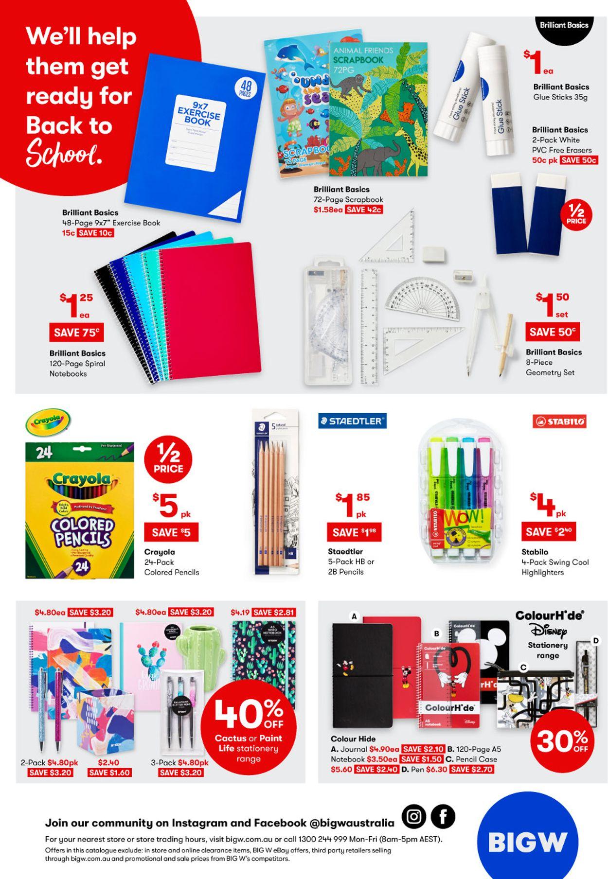 BIG W - Christmas 2020 Catalogue - 25/12-06/01/2021 (Page 26)