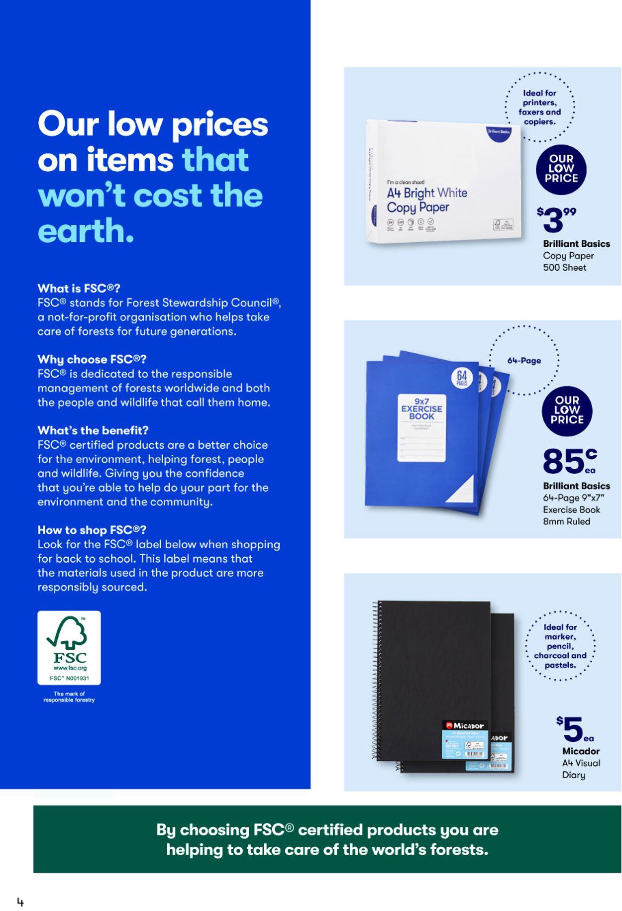 BIG W Catalogue - 14/01-27/01/2021 (Page 4)