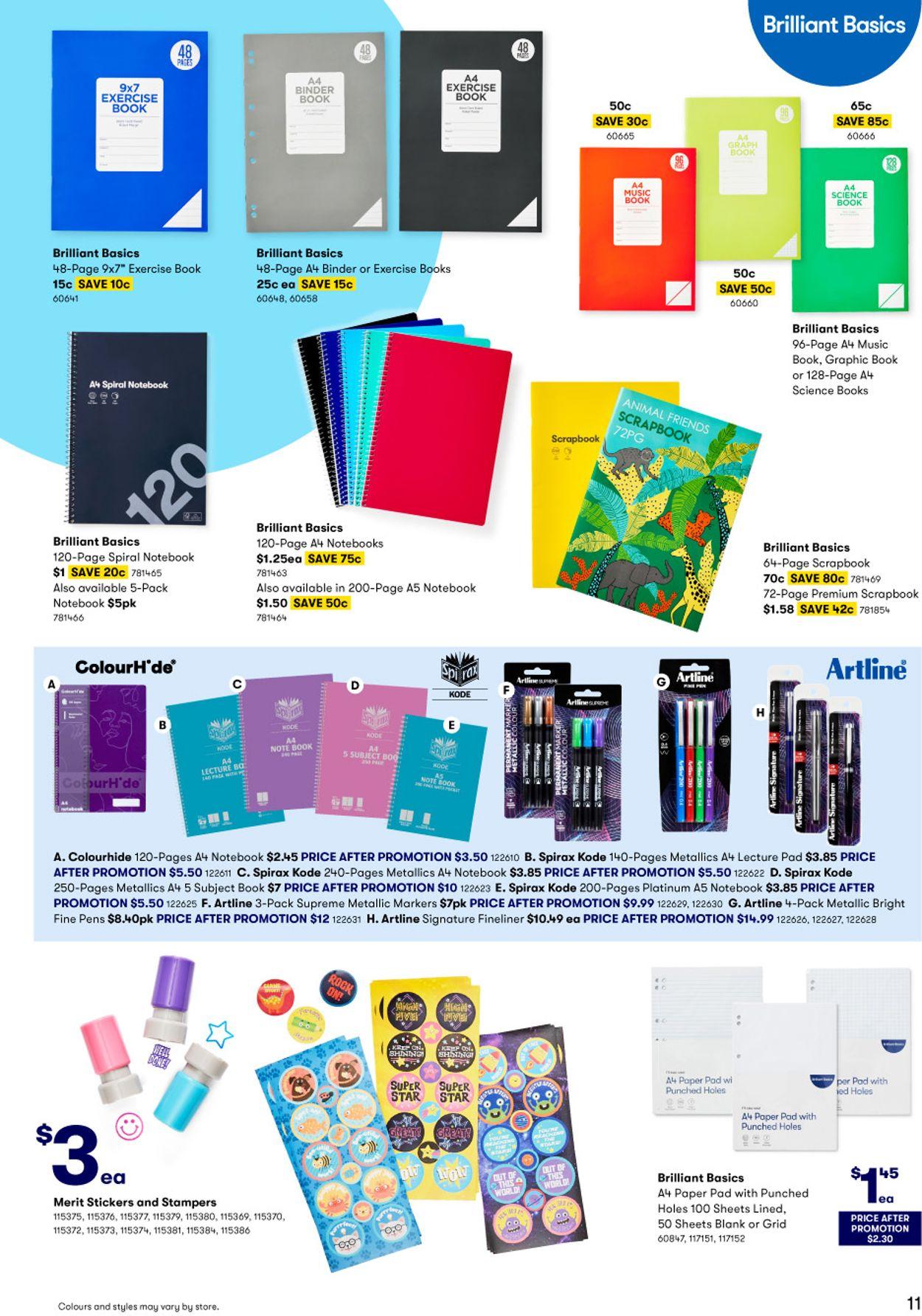 BIG W Catalogue - 14/01-27/01/2021 (Page 11)