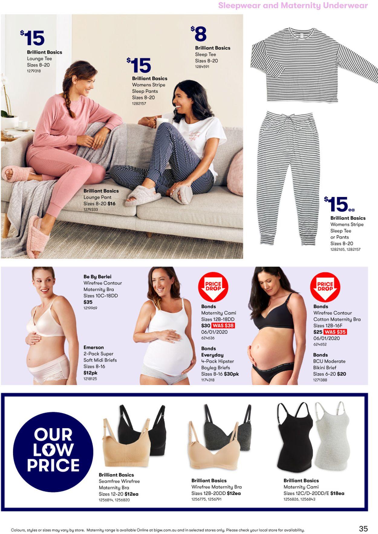 BIG W Catalogue - 28/01-10/02/2021 (Page 35)