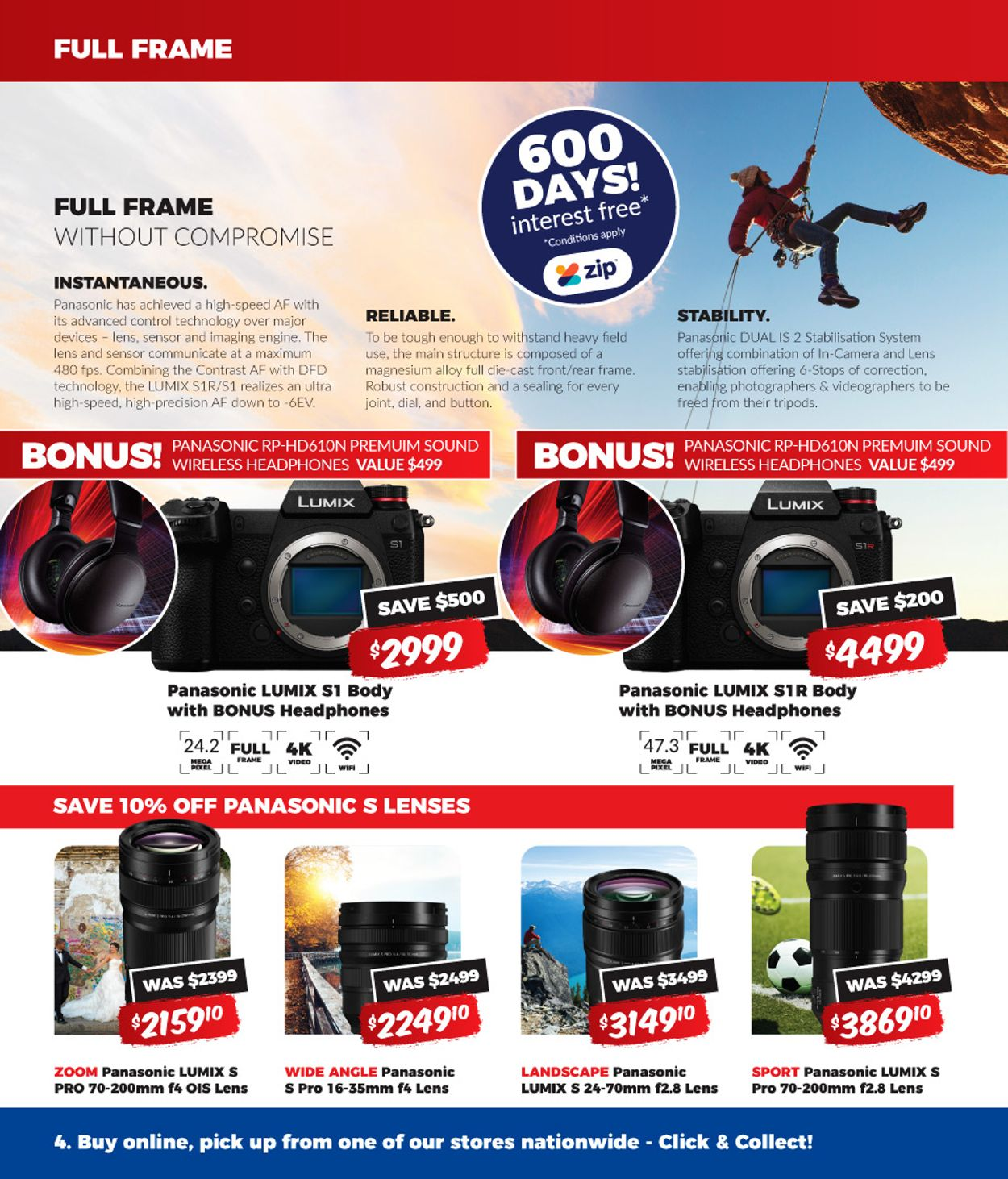 Camera House Catalogue - 06/04-03/05/2020 (Page 4)