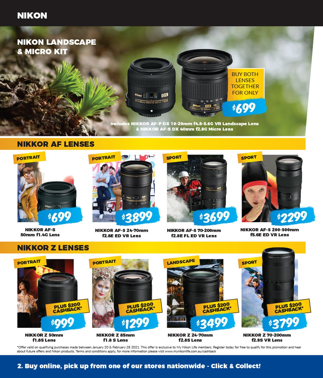 Camera House Catalogue - 01/02-28/02/2021 (Page 2)