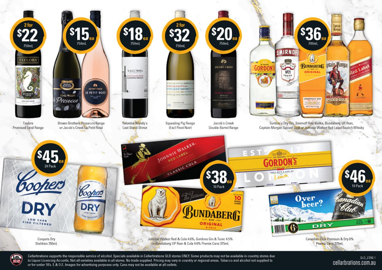 Cellarbrations Catalogue - 27/04-10/05/2020 (Page 2)