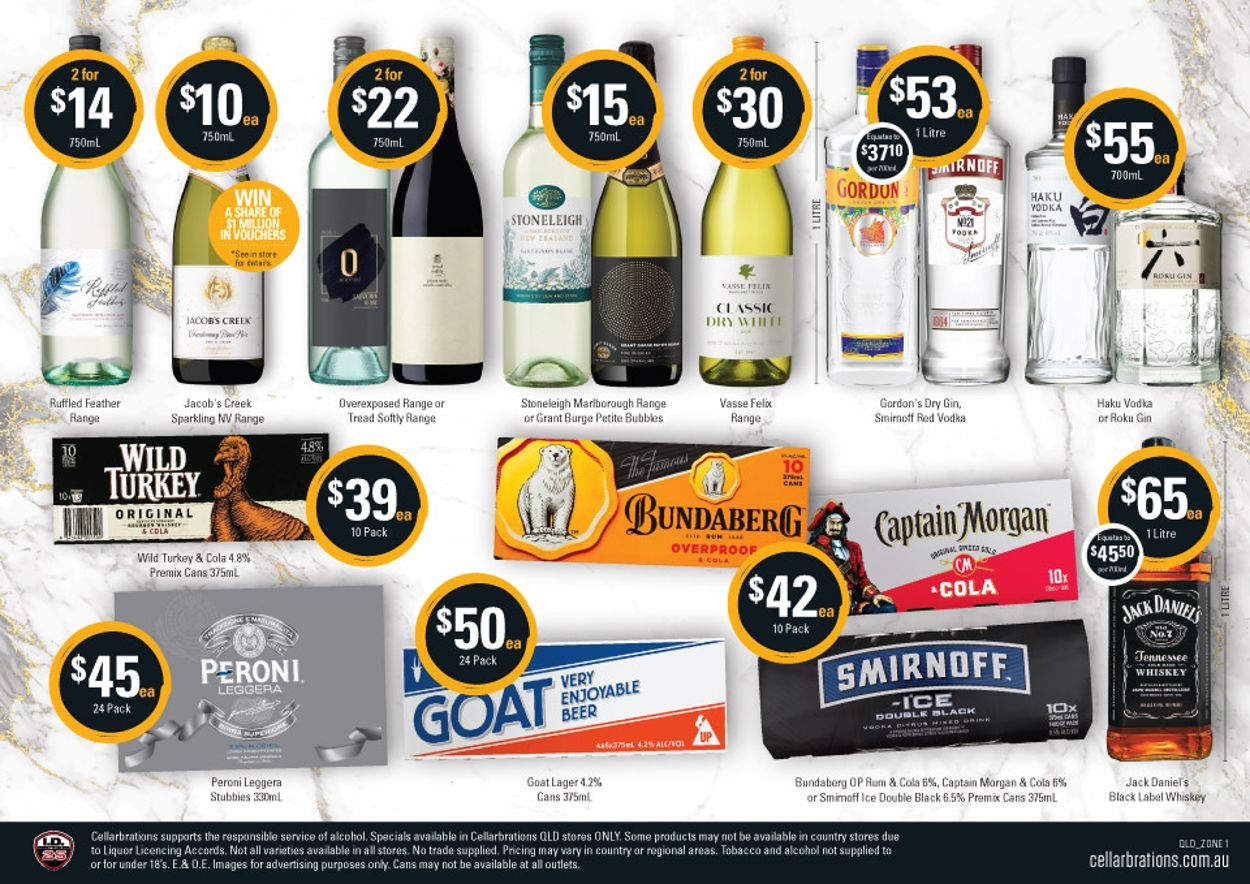 Cellarbrations Catalogue - 04/01-17/01/2021 (Page 2)