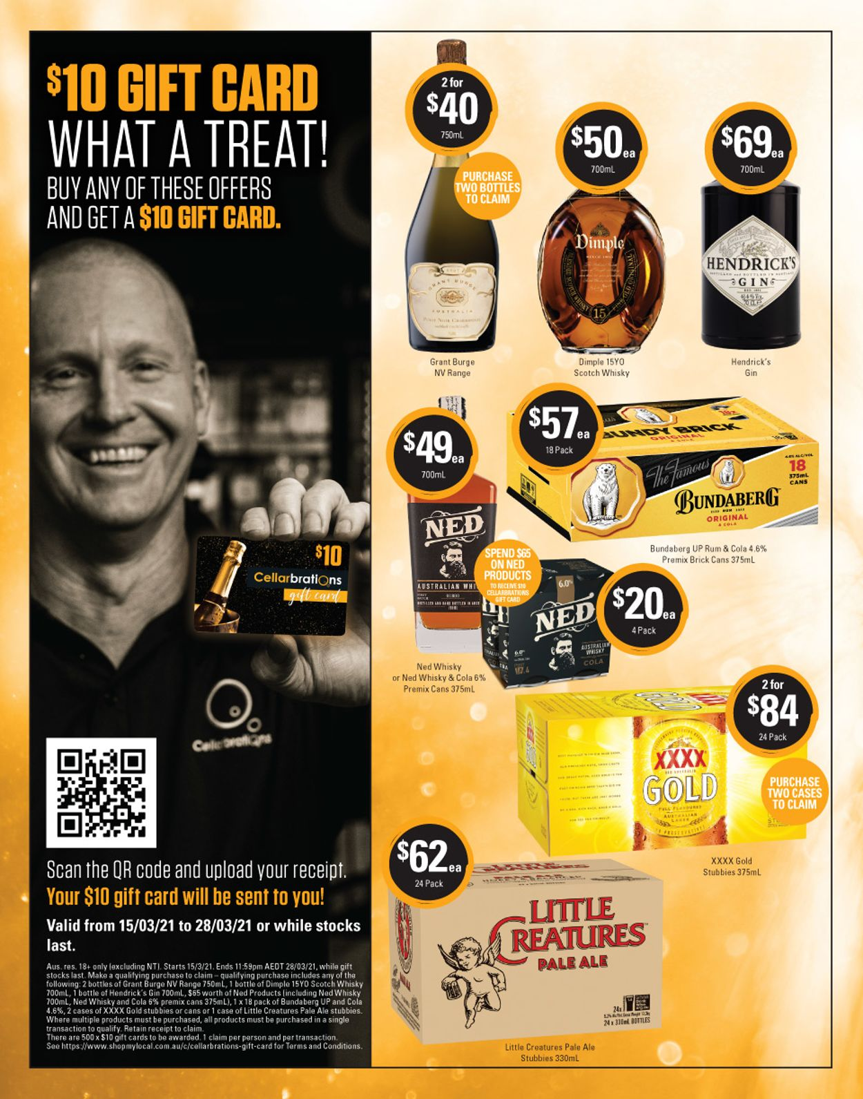 Cellarbrations Catalogue - 15/03-28/03/2021 (Page 2)
