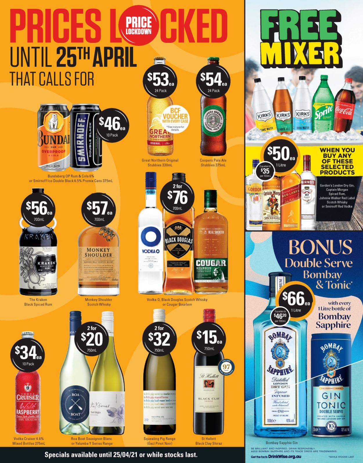 Cellarbrations Catalogue - 15/03-28/03/2021 (Page 6)