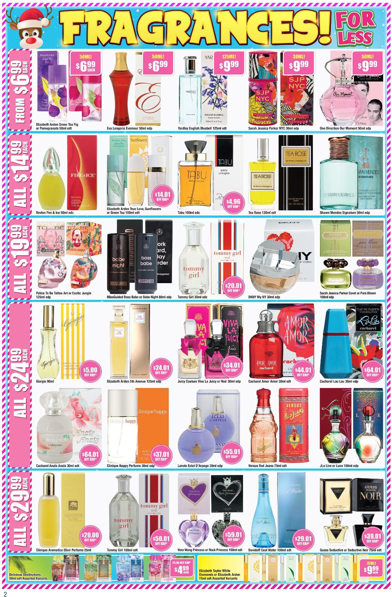 Chemist Warehouse Catalogue - 23/10-12/11/2020 (Page 2)