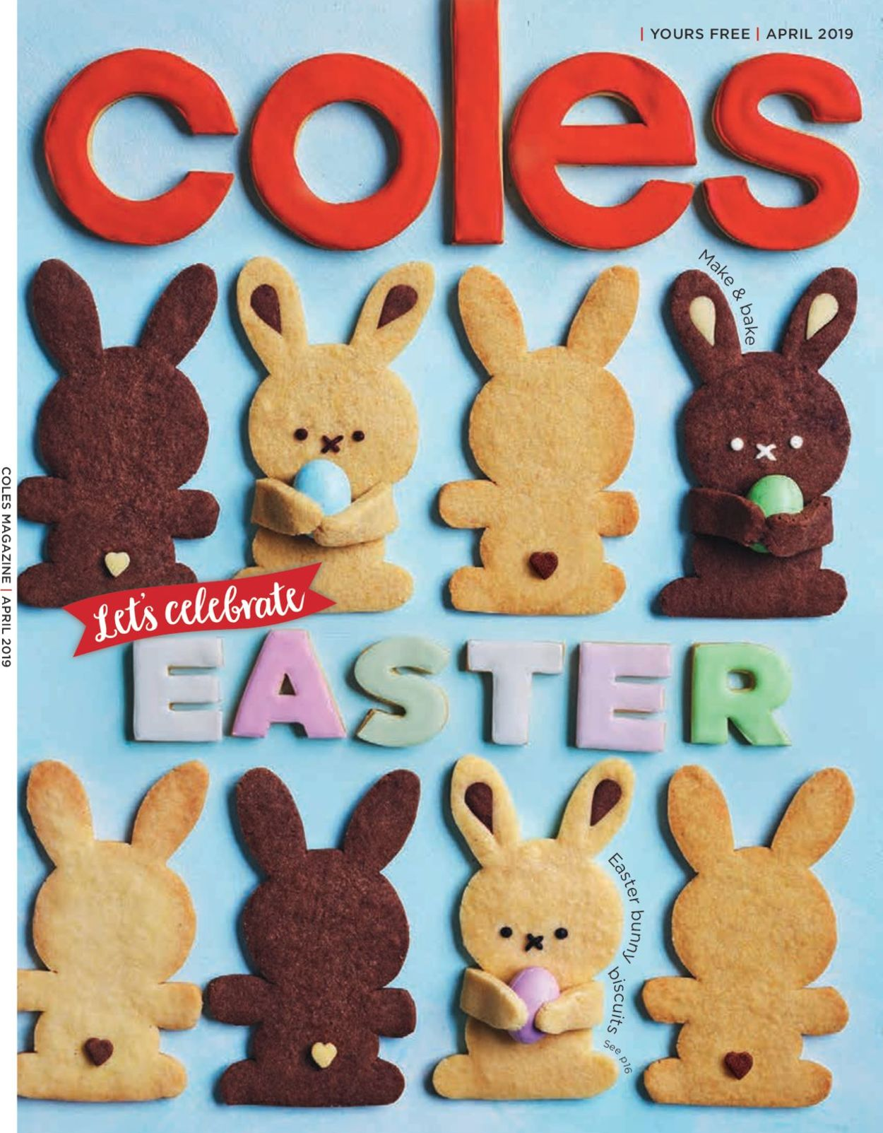Coles Catalogue - 09/04-30/04/2019