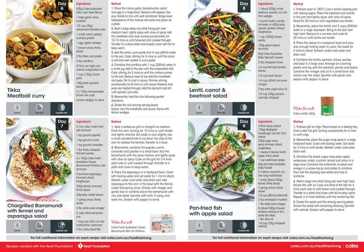 Coles Catalogue - 09/02-15/02/2021 (Page 4)