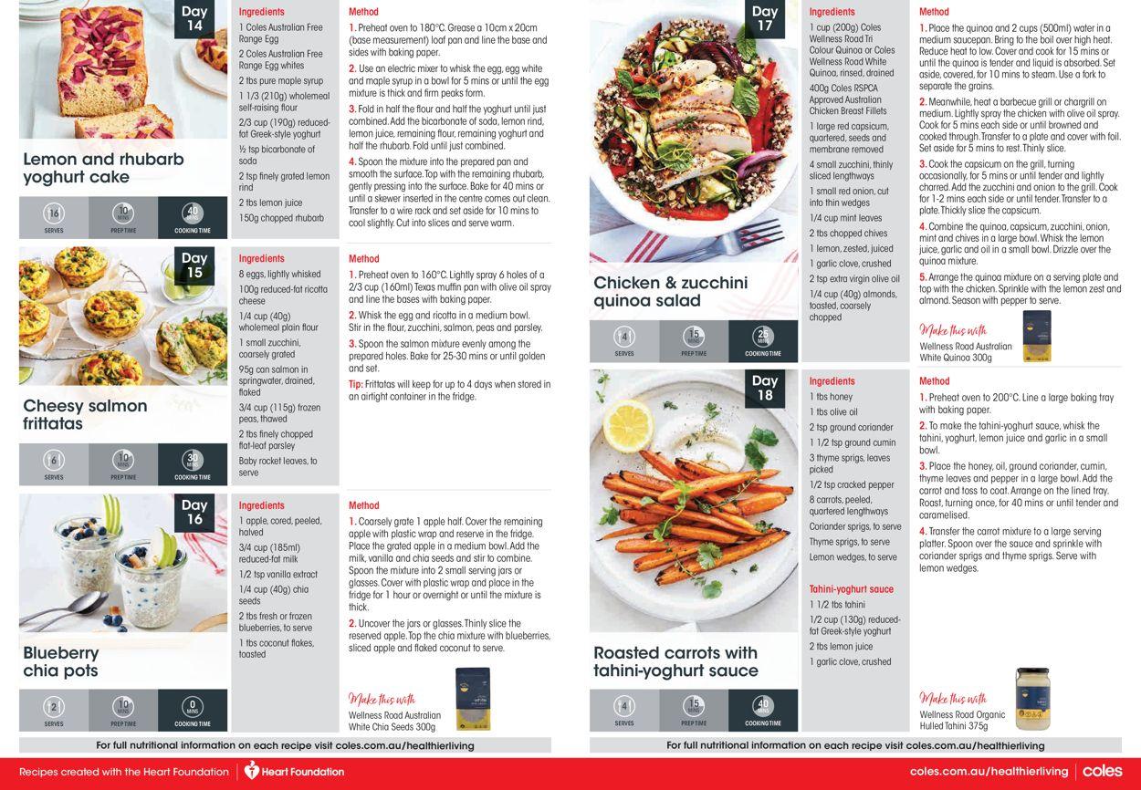 Coles Catalogue - 09/02-15/02/2021 (Page 6)