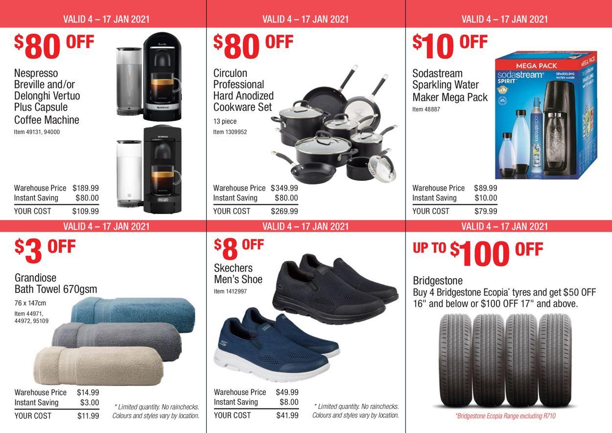 Costco Catalogue - 04/01-17/01/2021 (Page 12)