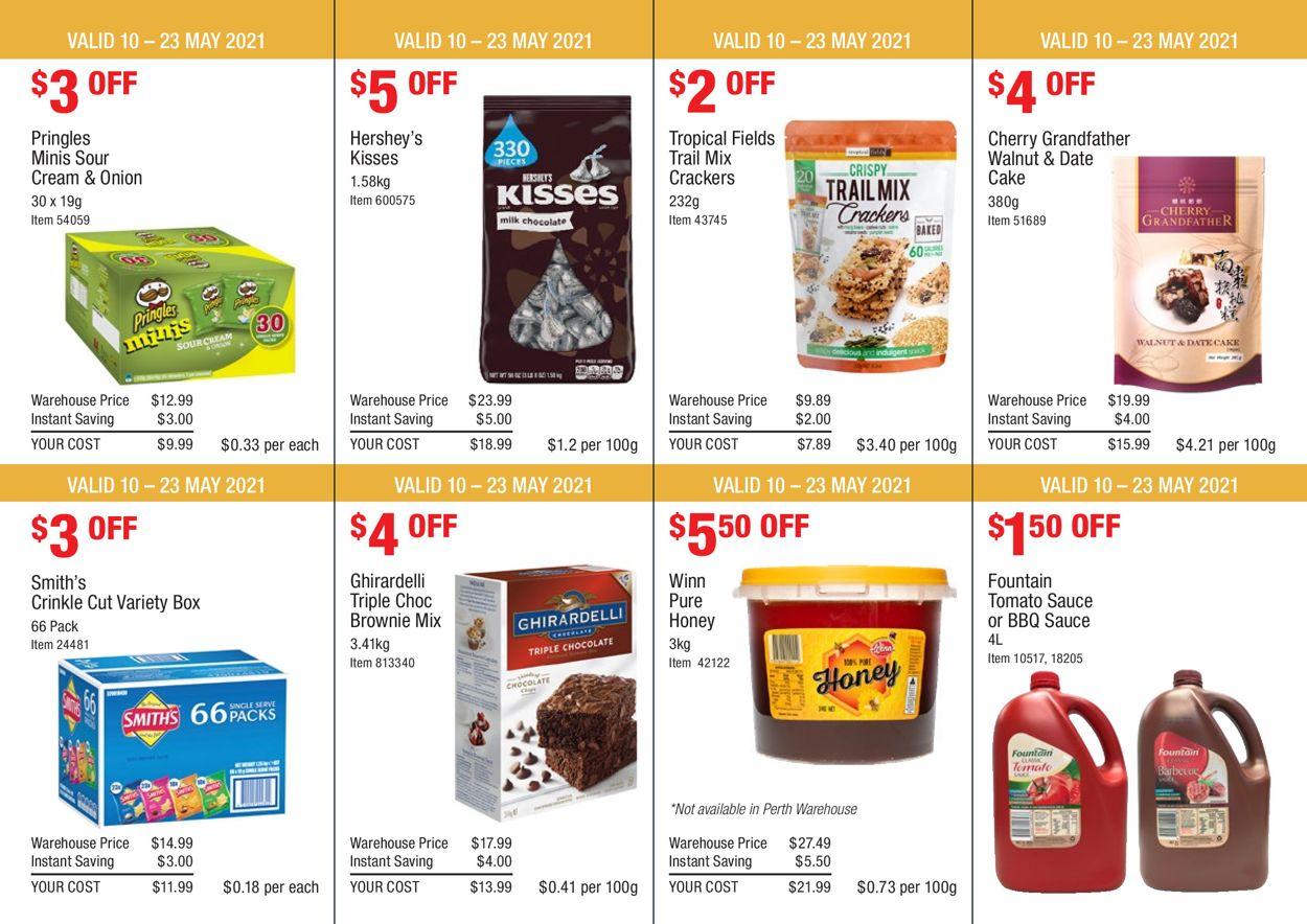 Costco Catalogue - 10/05-23/05/2021 (Page 4)