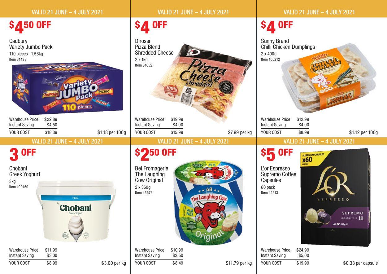 Costco Catalogue - 21/06-04/07/2021 (Page 9)