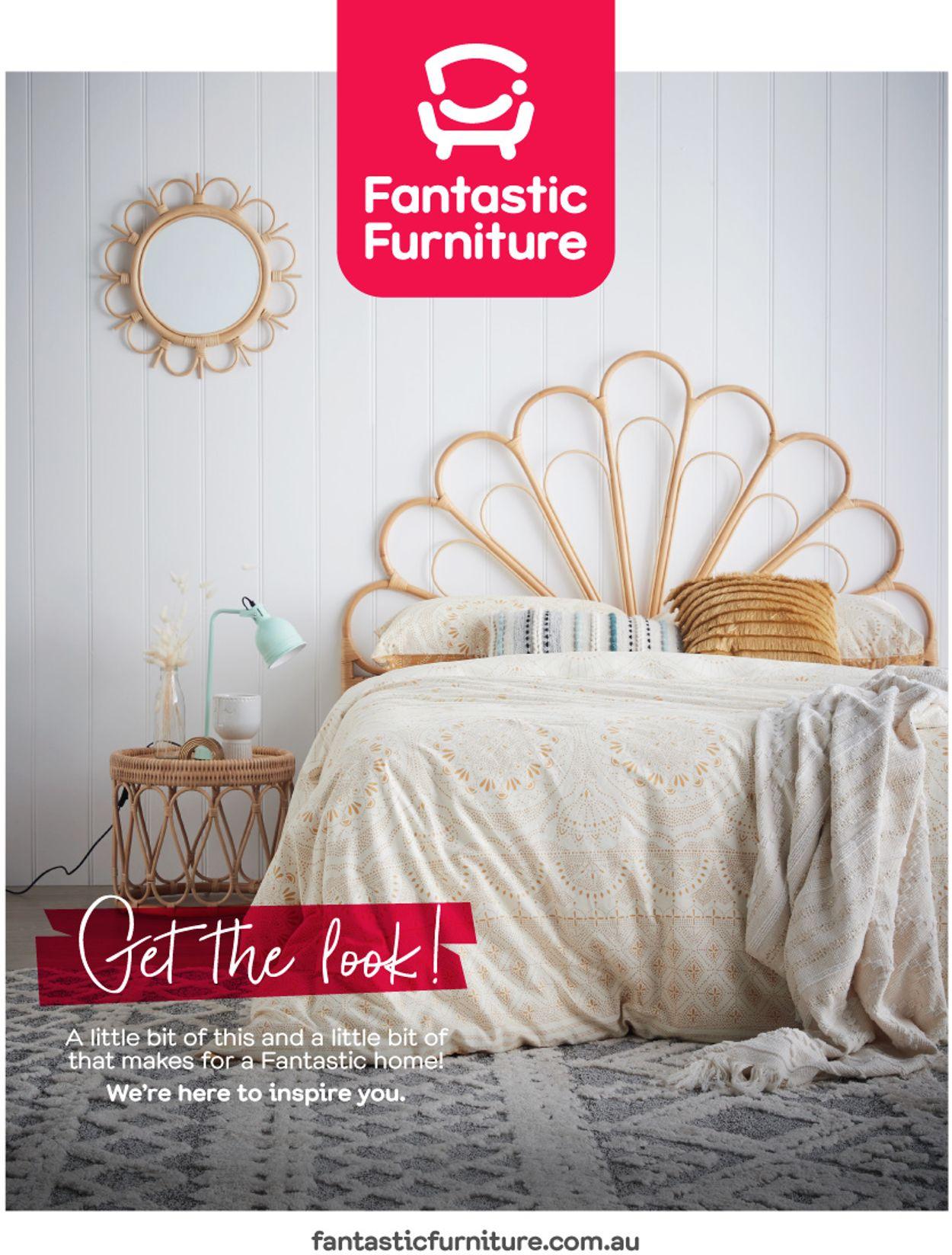 Fantastic Furniture Catalogue - 01/02-28/03/2021