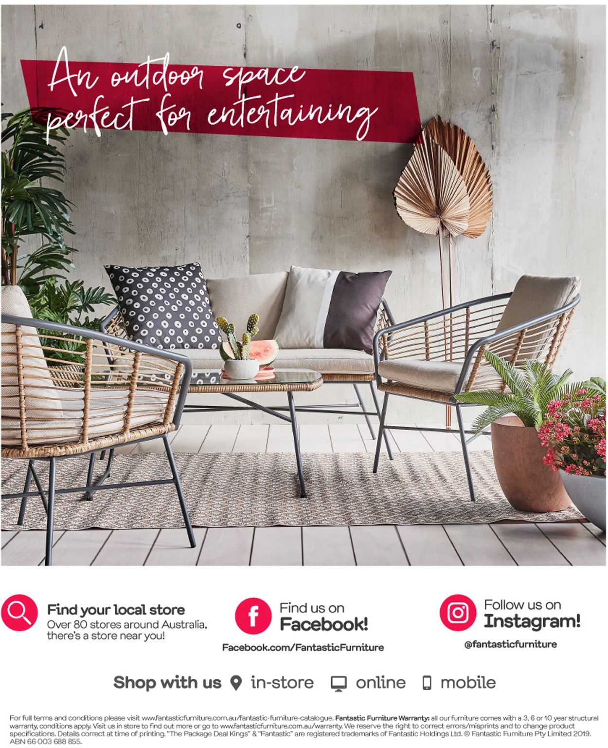 Fantastic Furniture Catalogue - 01/02-28/03/2021 (Page 18)