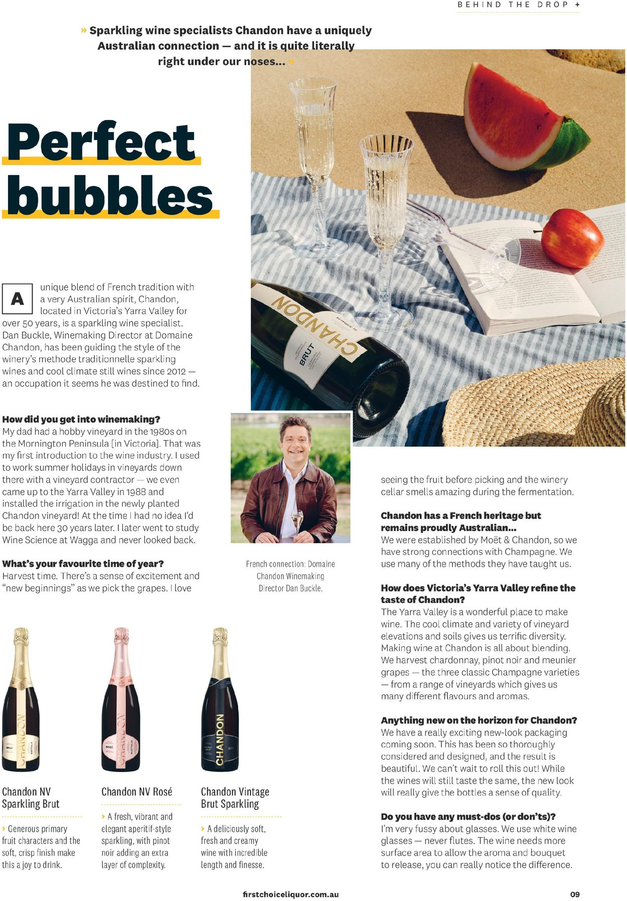 First Choice Catalogue - 16/03-11/05/2021 (Page 9)