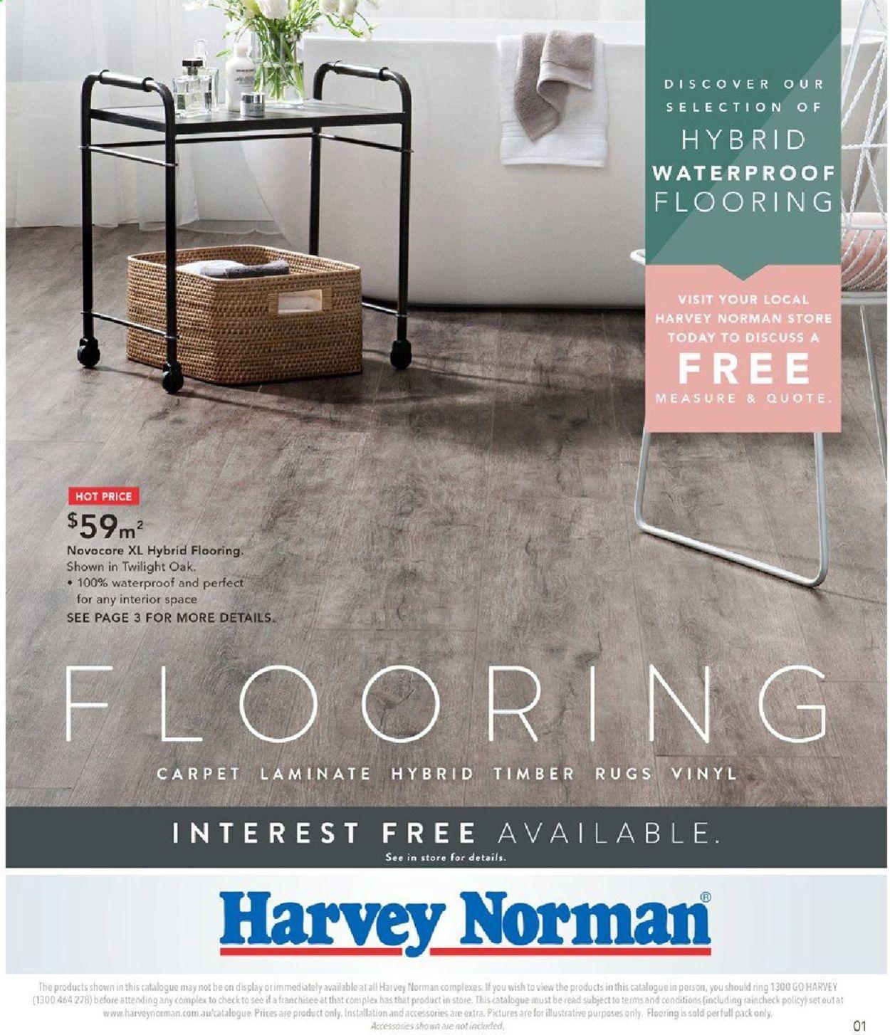 Harvey Norman Catalogue - 04/05-19/05/2019