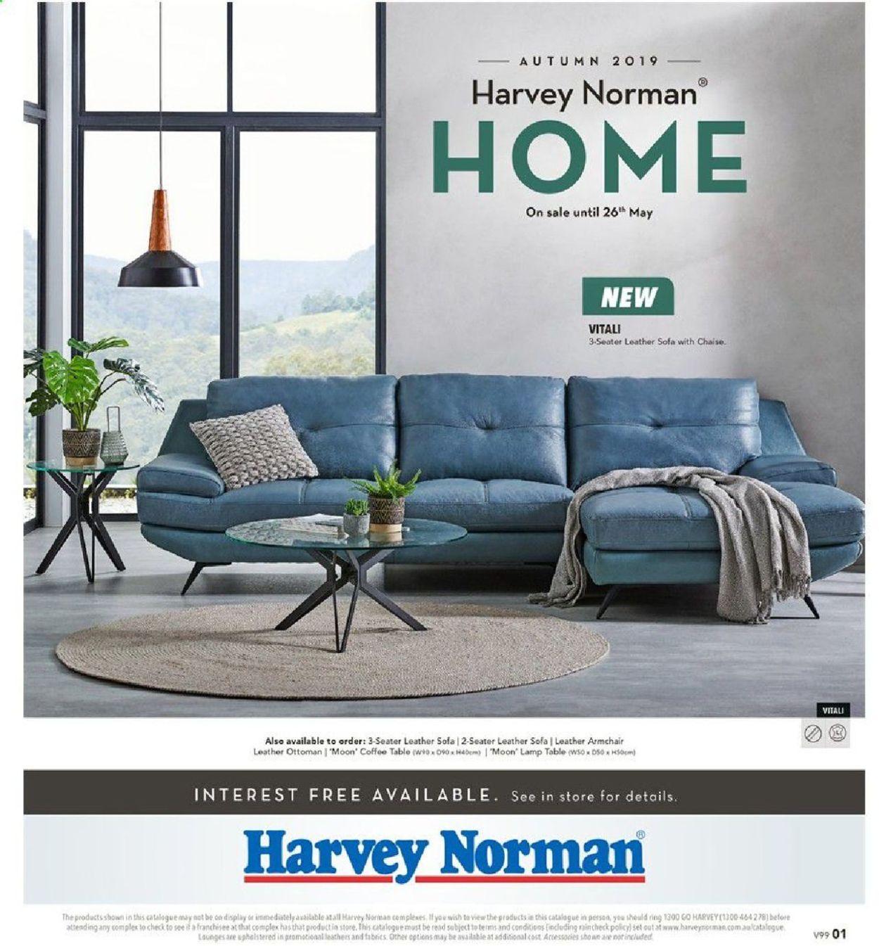 Harvey Norman Catalogue - 03/05-26/05/2019