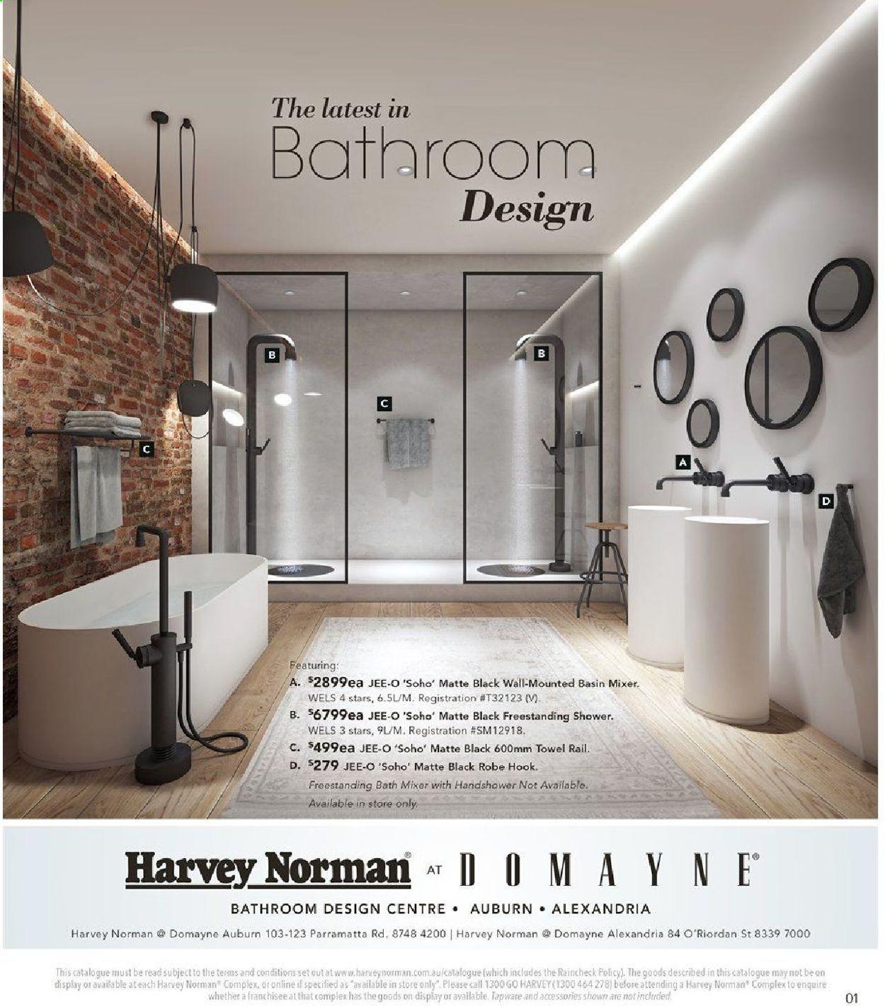 Harvey Norman Catalogue - 08/07-28/07/2019