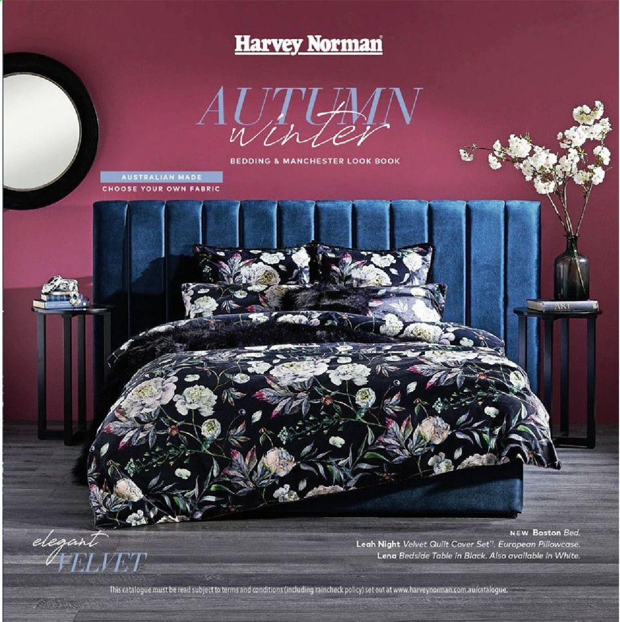 Harvey Norman Catalogue - 17/07-31/10/2019