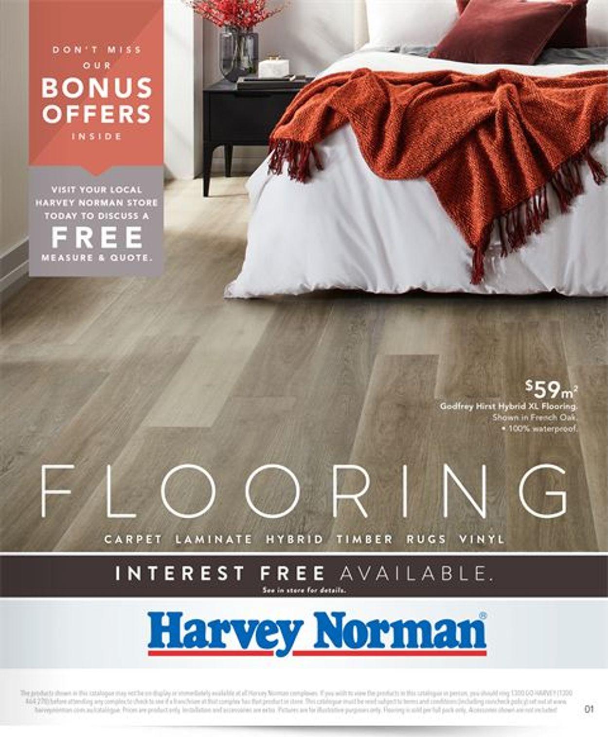 Harvey Norman Catalogue - 25/10-10/11/2019