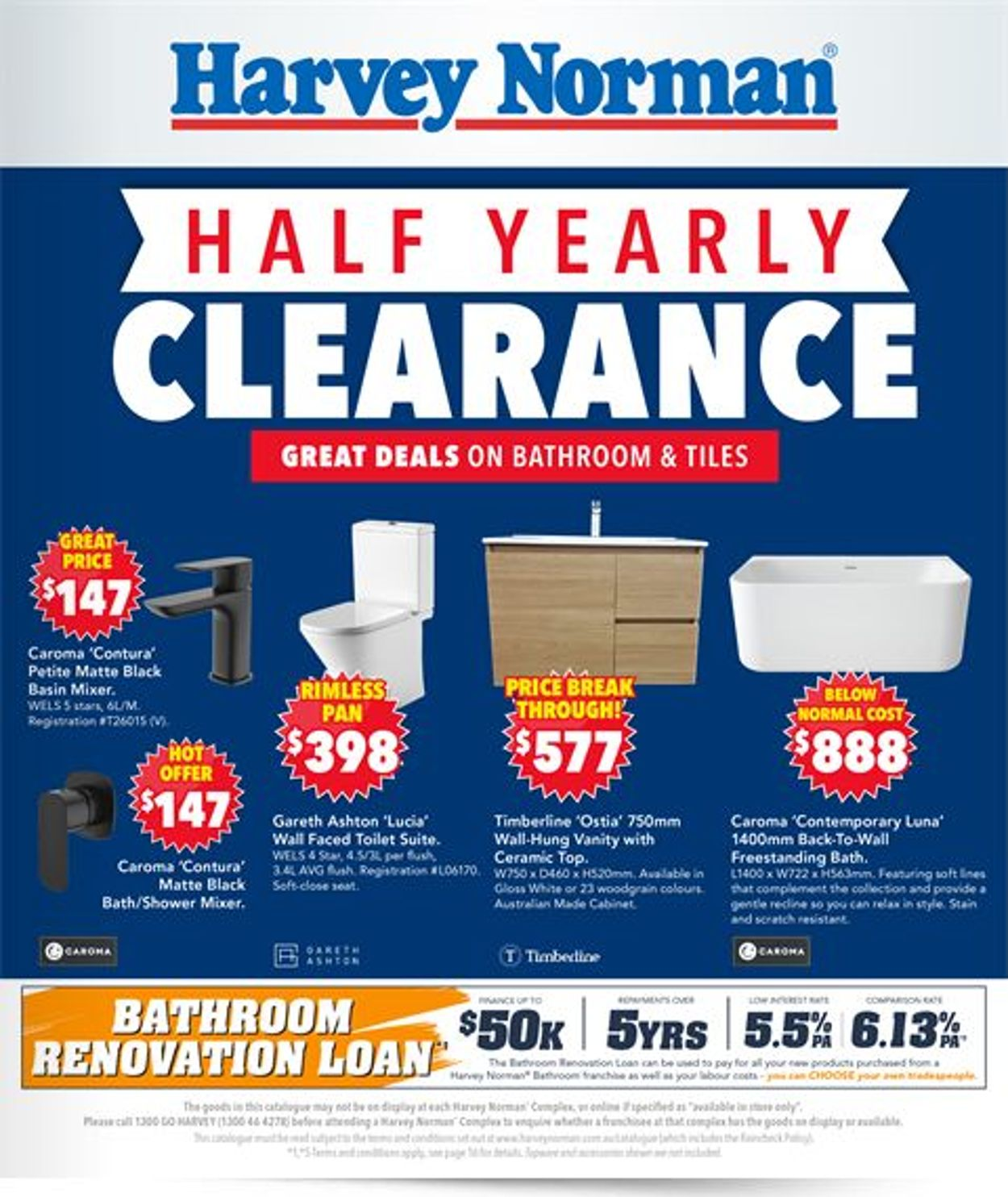 Harvey Norman Catalogue - 31/12-06/01/2020