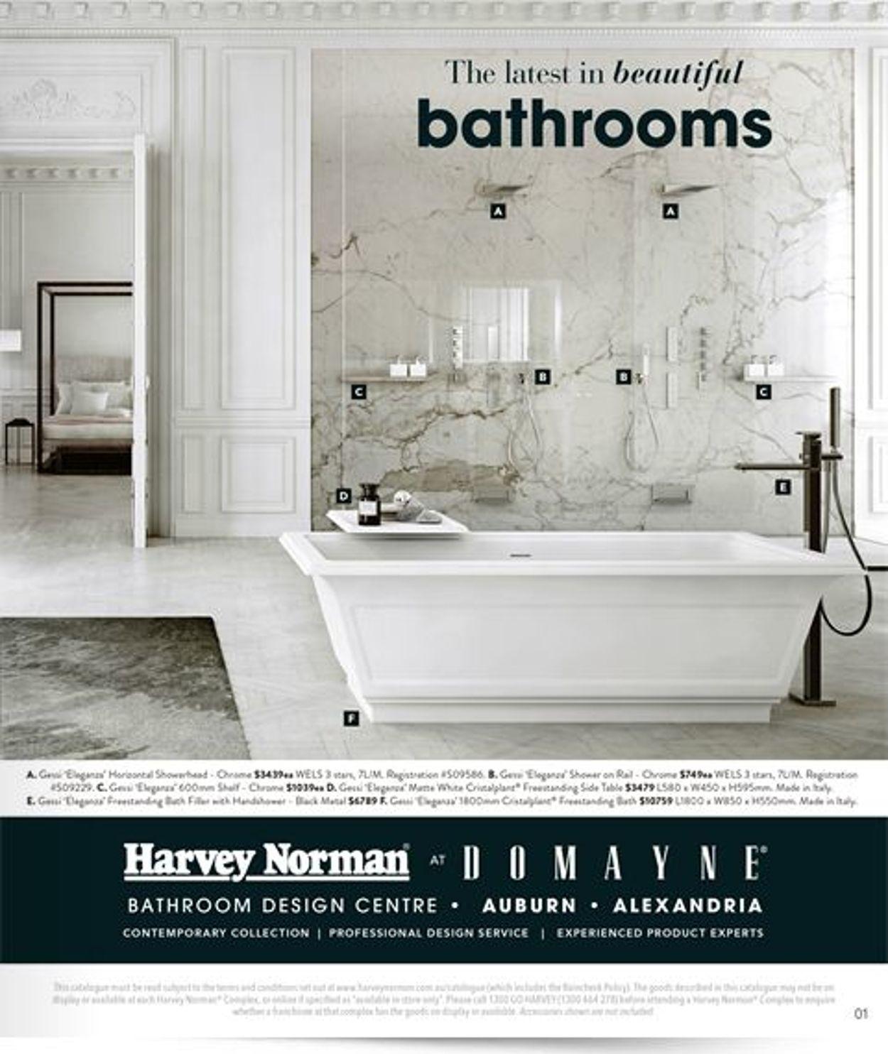 Harvey Norman Catalogue - 31/01-23/02/2020