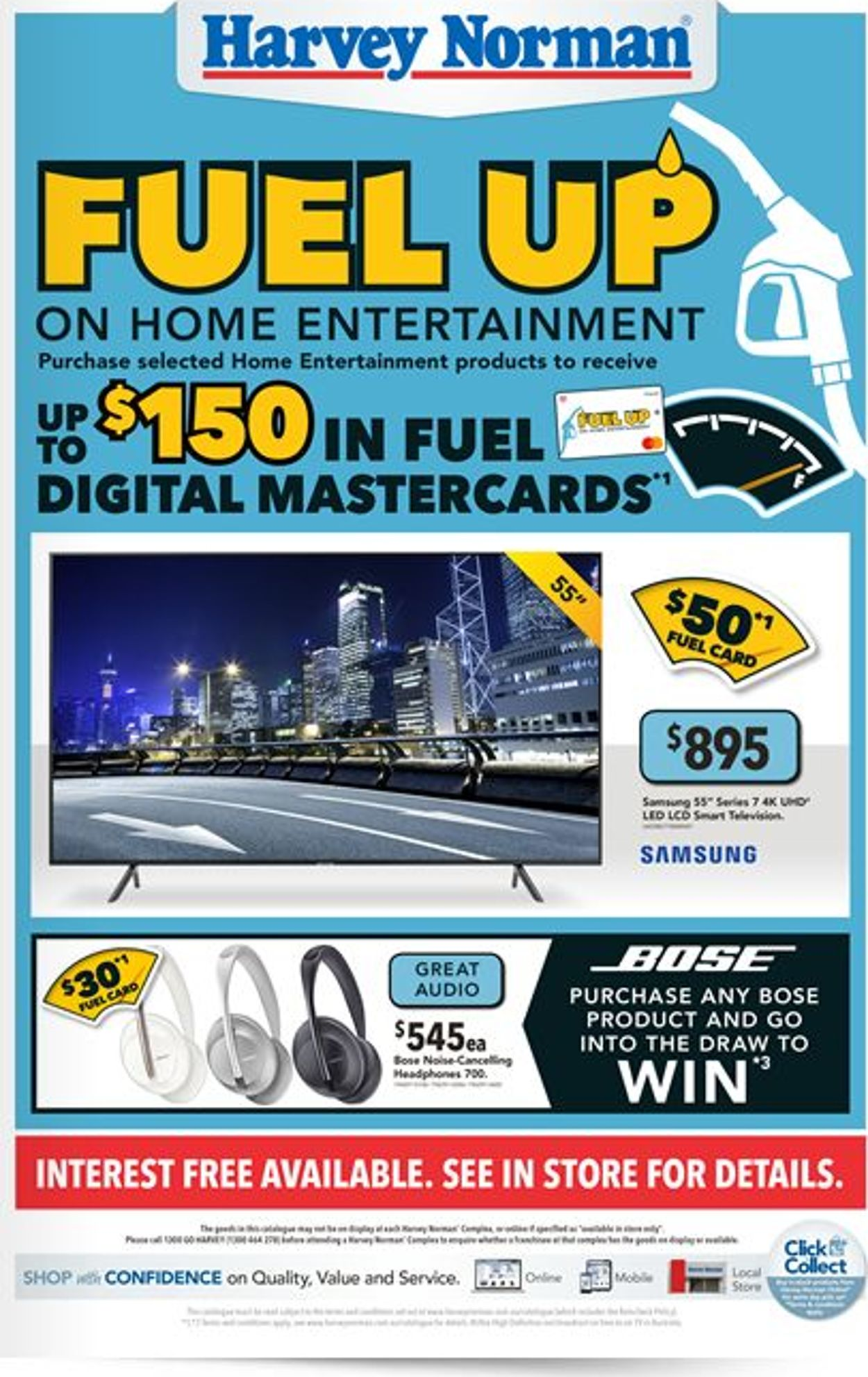 Harvey Norman Catalogue - 11/02-23/02/2020