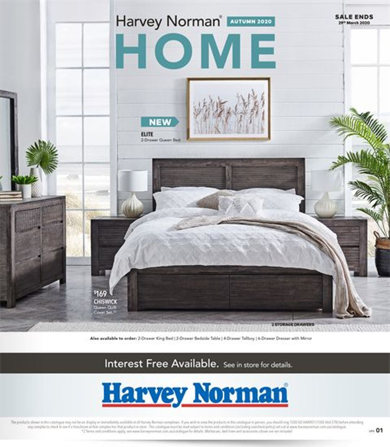 Harvey Norman Catalogue - 06/03-29/03/2020