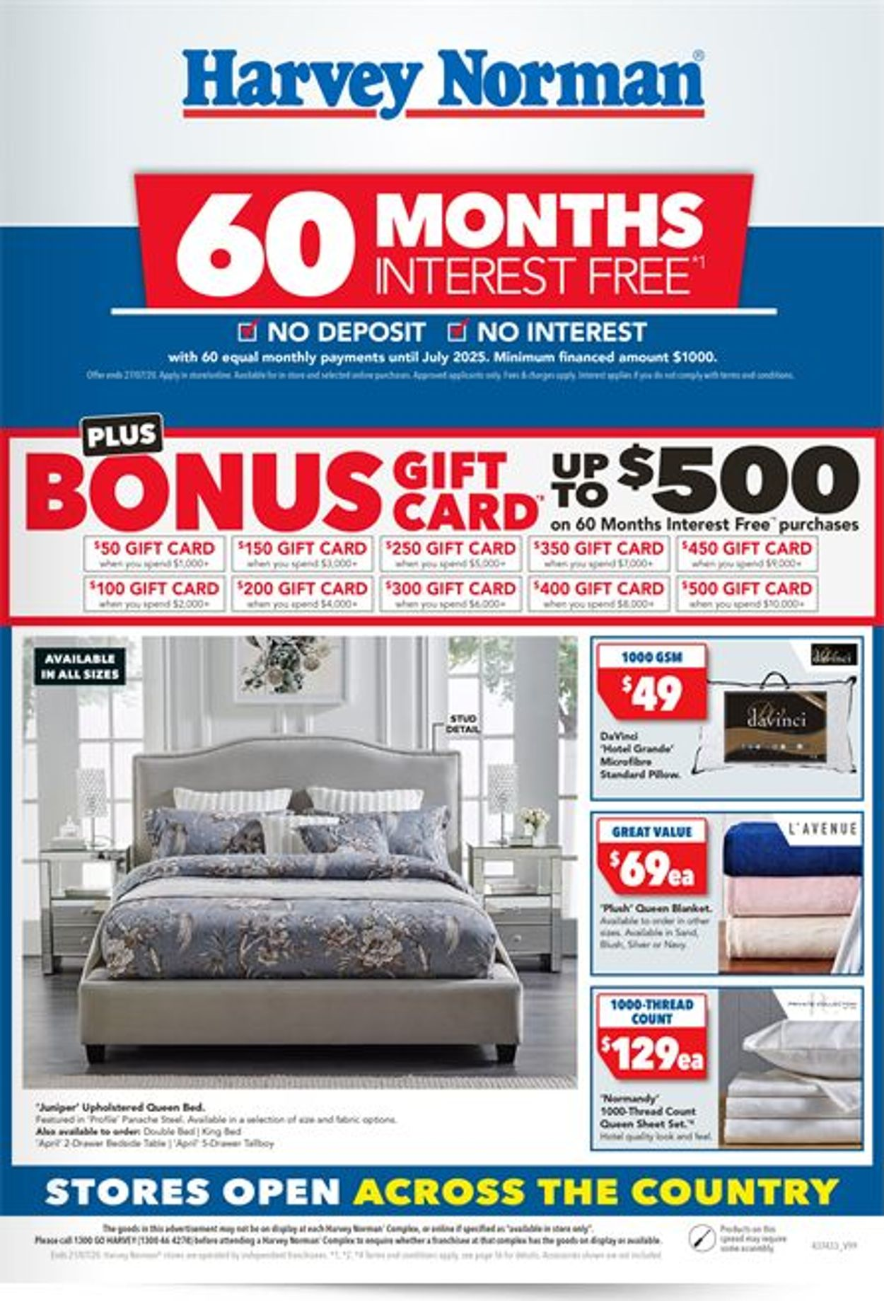 Harvey Norman Catalogue - 17/07-21/07/2020