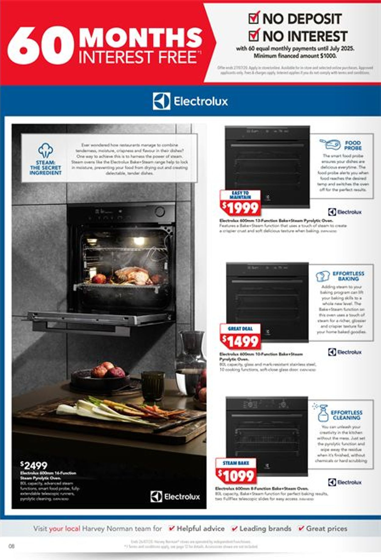 Harvey Norman Catalogue - 20/07-26/07/2020 (Page 8)