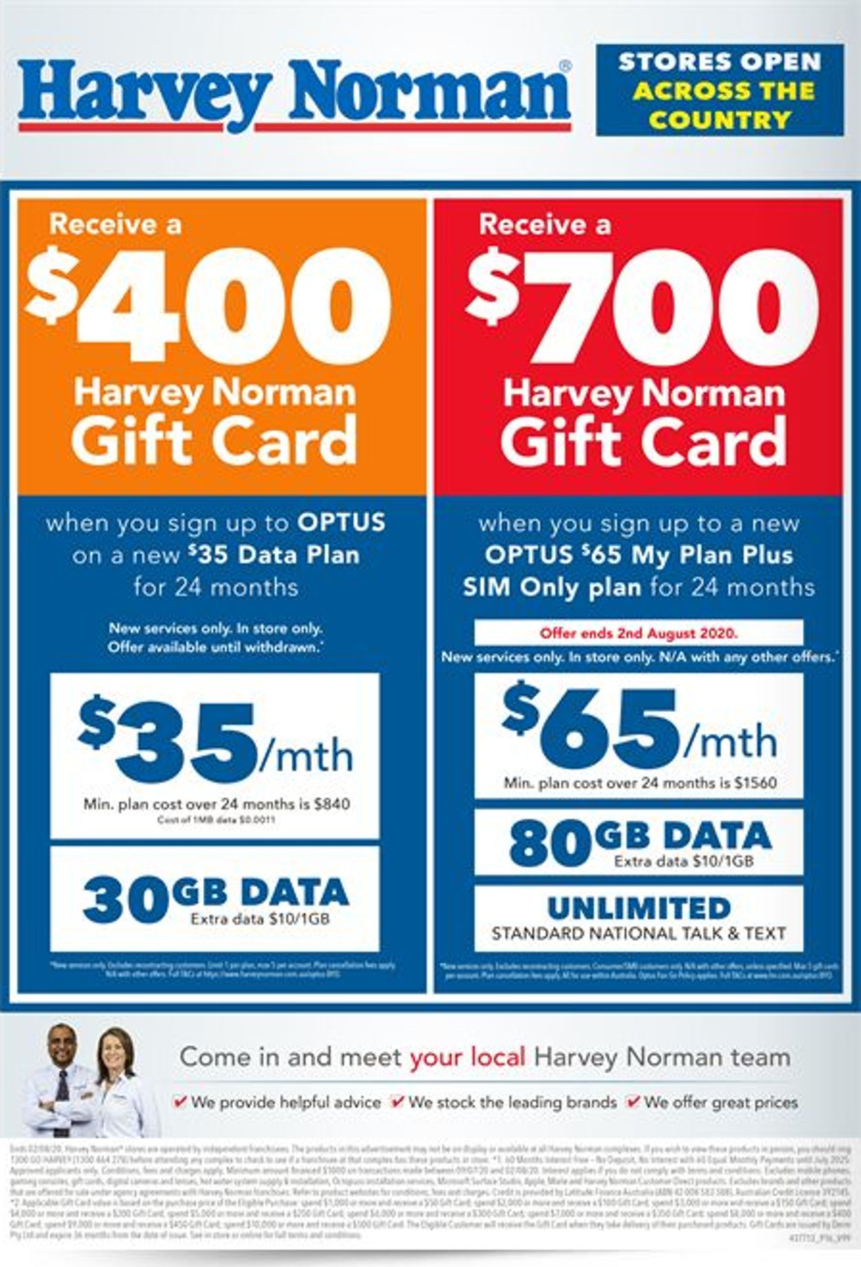 Harvey Norman Catalogue - 24/07-02/08/2020 (Page 16)