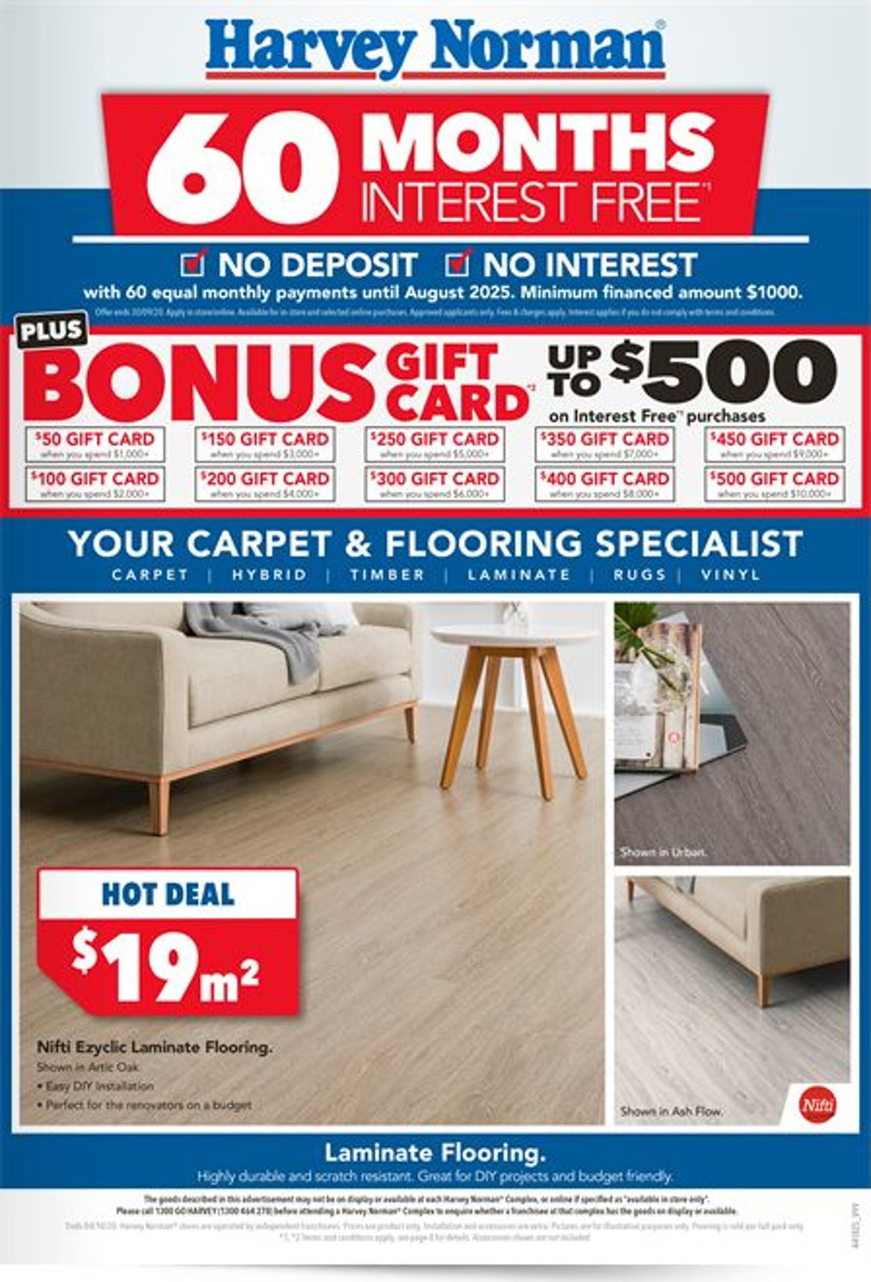 Harvey Norman Catalogue - 25/09-05/10/2020
